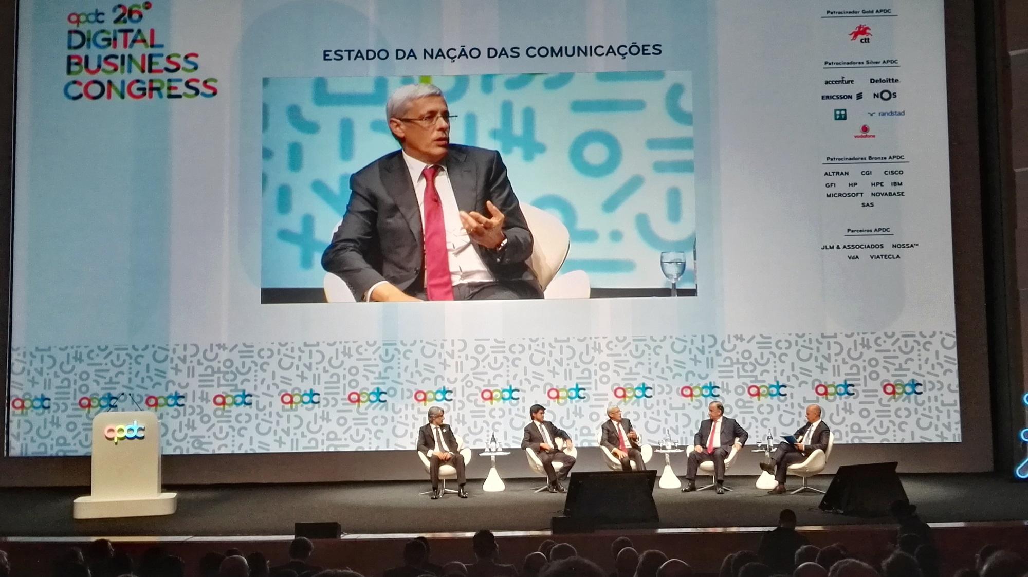 Mário Vaz criticou a PT no congresso anual da APDC