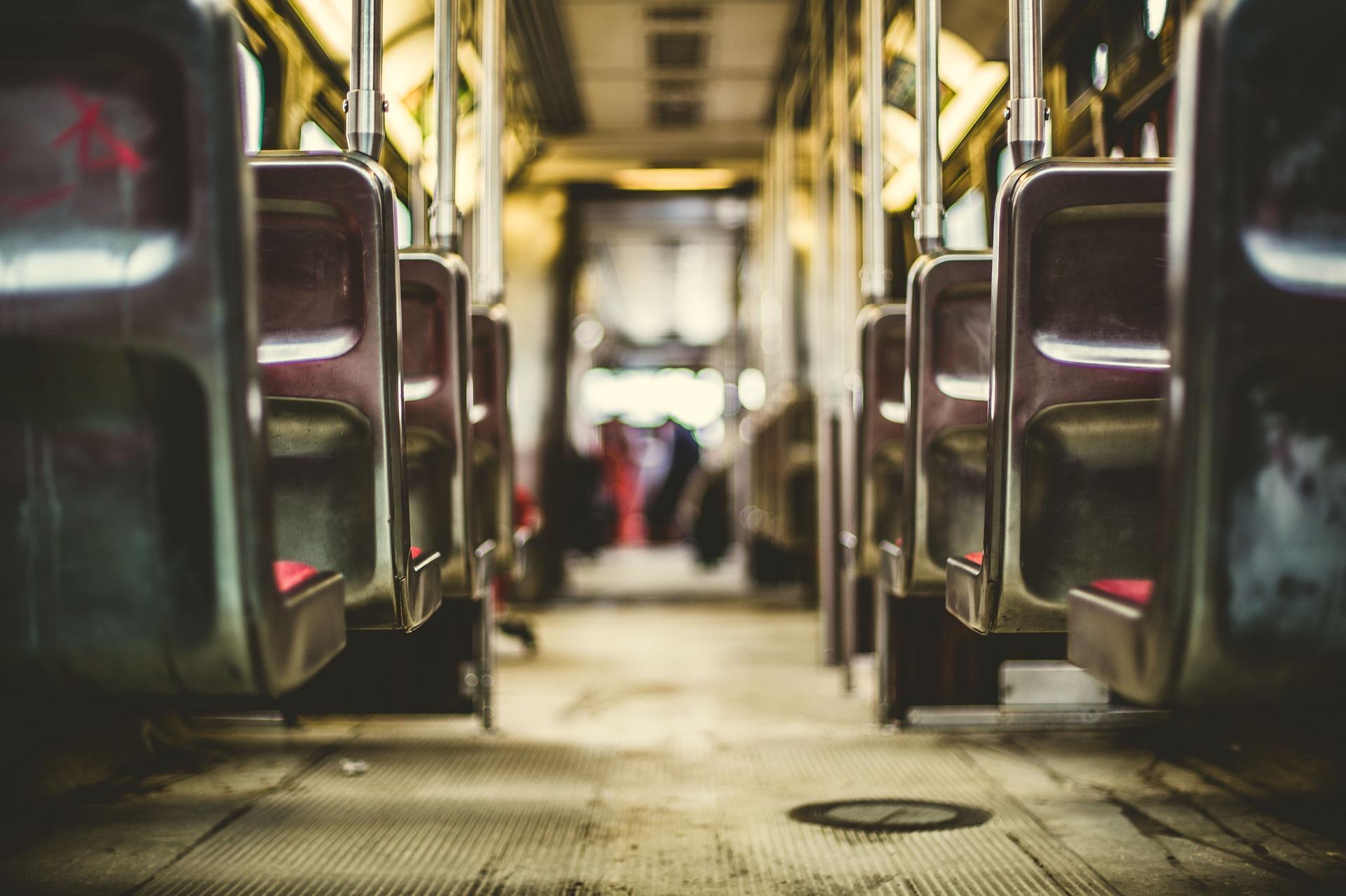 Transportes Autocarros Bus