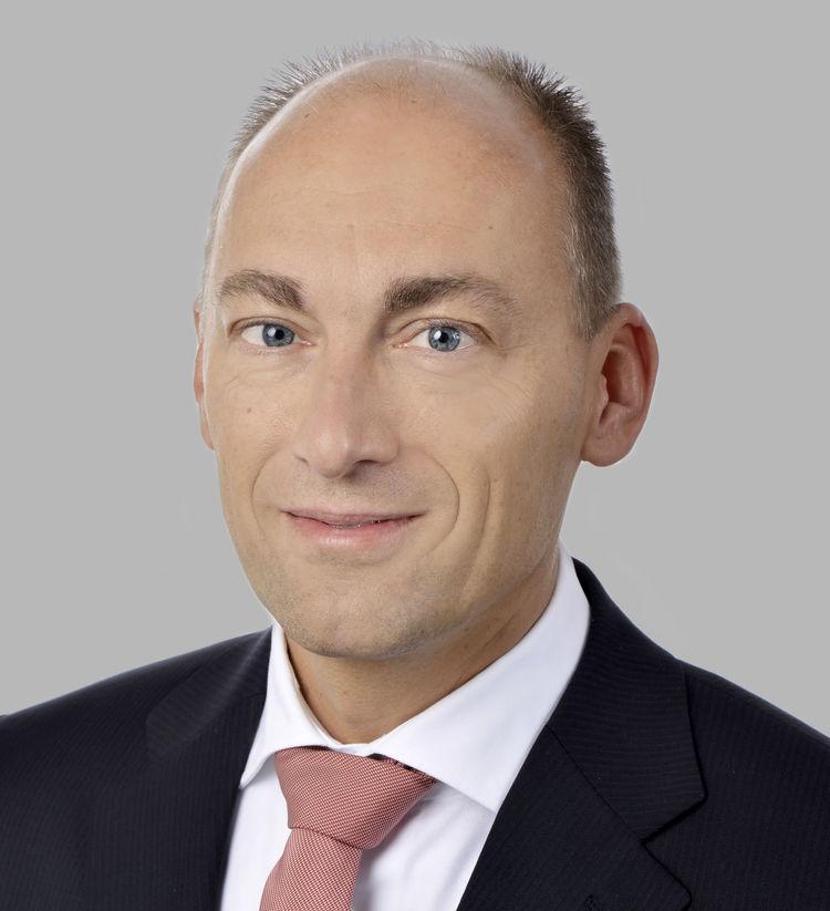 Stefan Knirsch era diretor de desenvolvimento e um dos engenheiros chave da Audi. Fotografia: D.R.