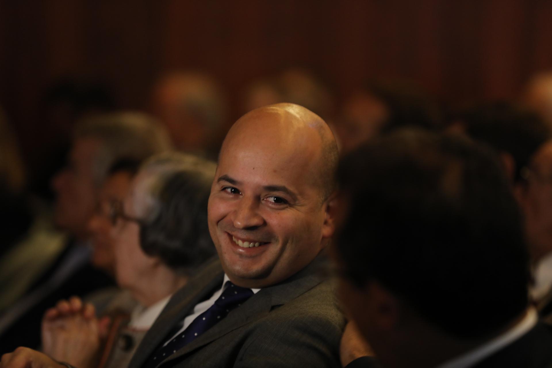 João Leão, secretário de Estado do Orçamento
