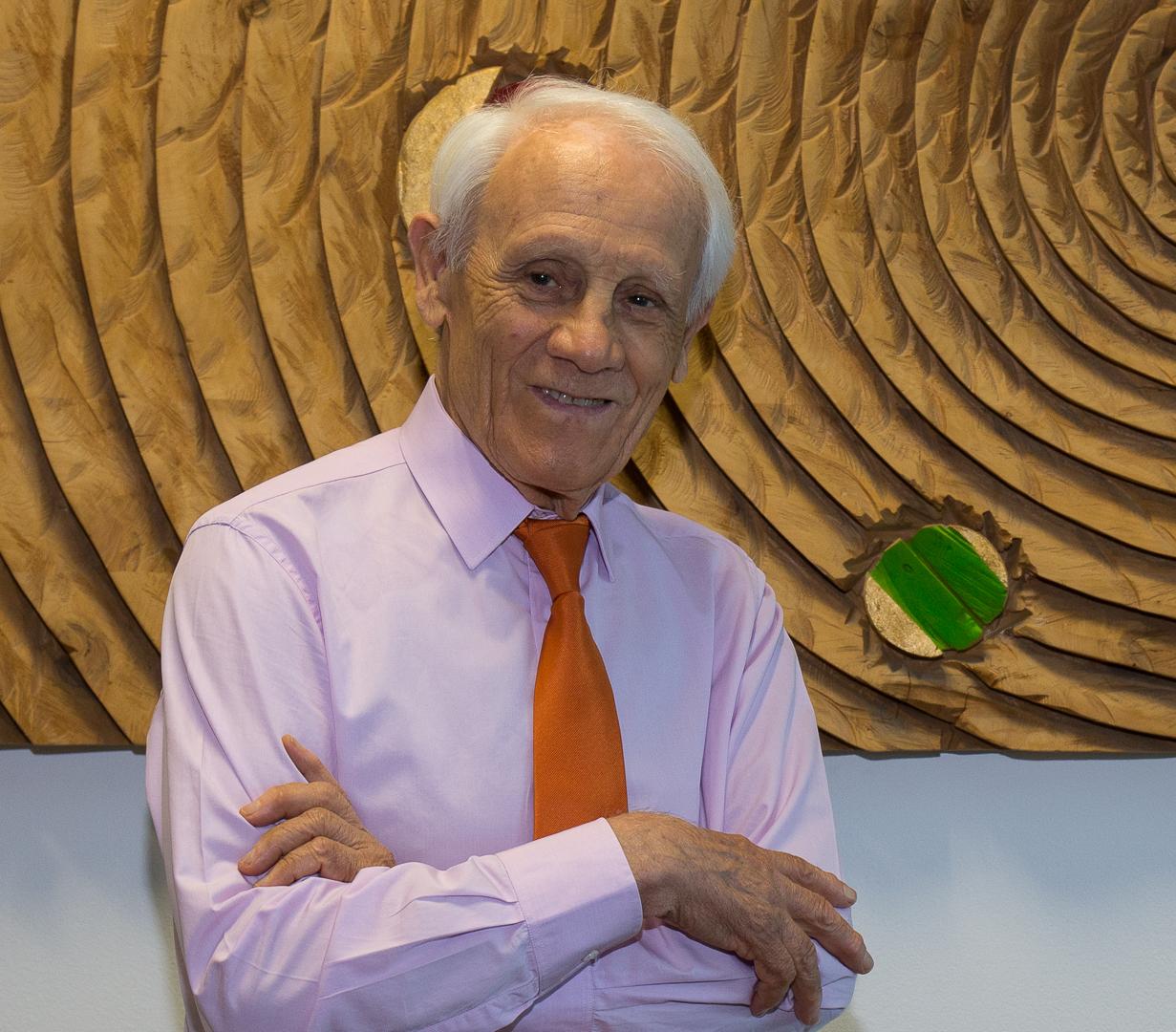 Amândio Fonseca, diretor-geral da Egor