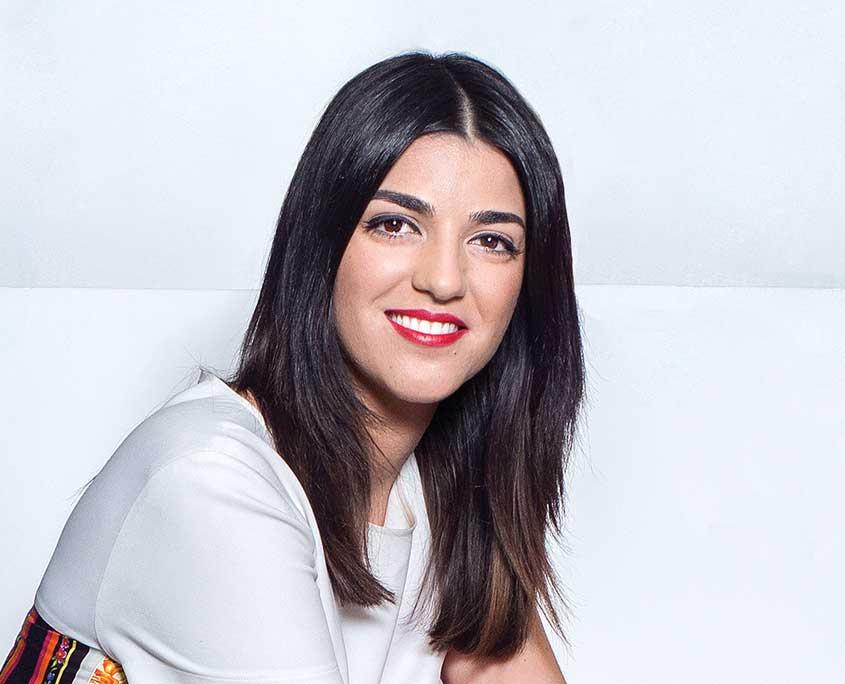 Filipa Neto - Chic by Choice
