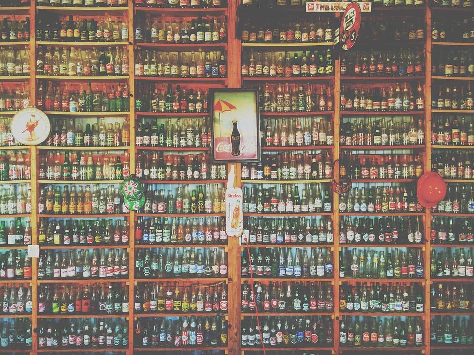 cocacola refrigerante impostos bebidas