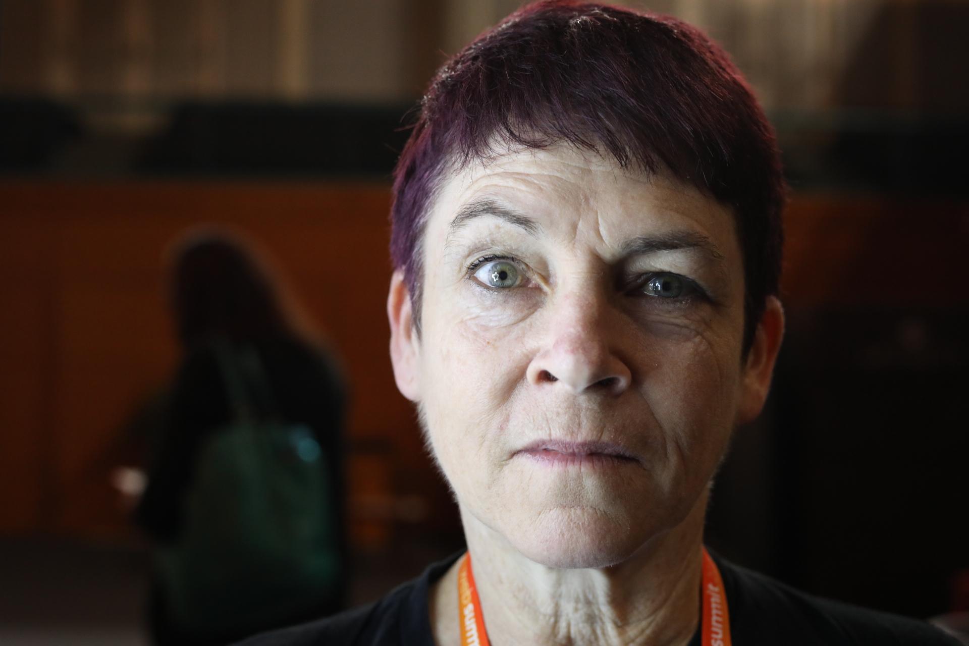 """Andra Keay acredita que os robôs são """"estúpidos"""". E isso não deve ser um problema."""