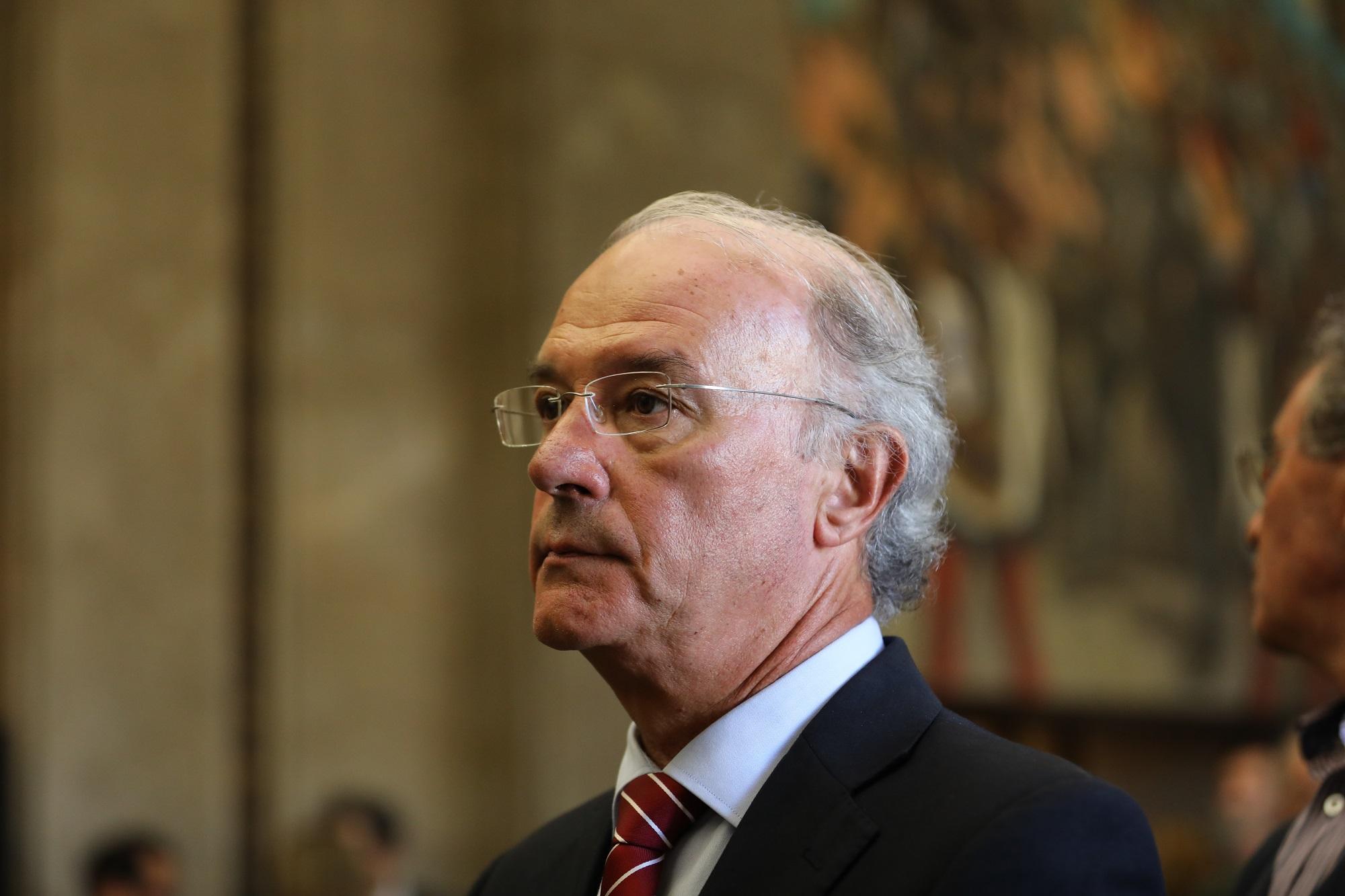 Arménio Carlos , Secretário geral da CGTP