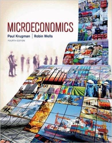 microeconomia Paul Krugman