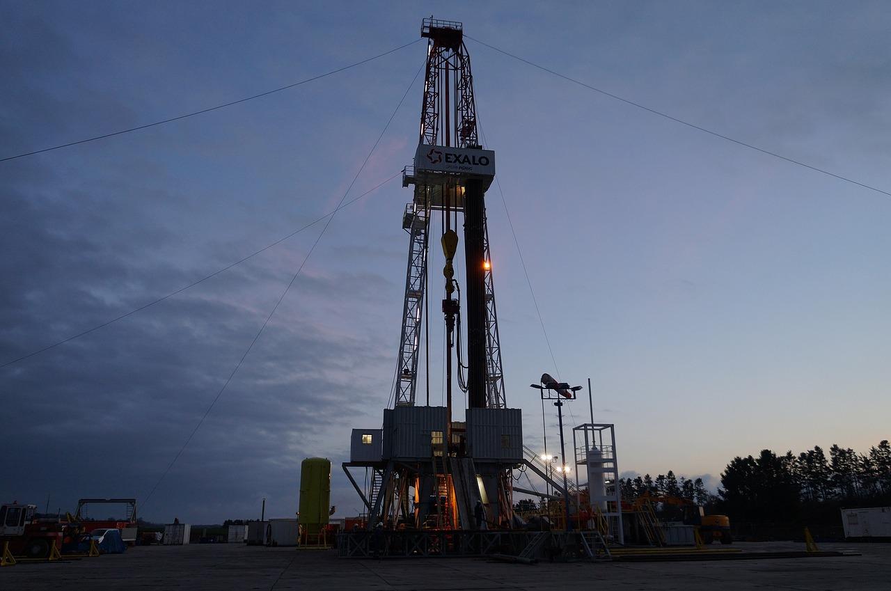 petróleo - gás natural