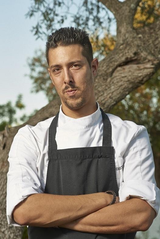 Chef Rui Silvestre , Bon Bon