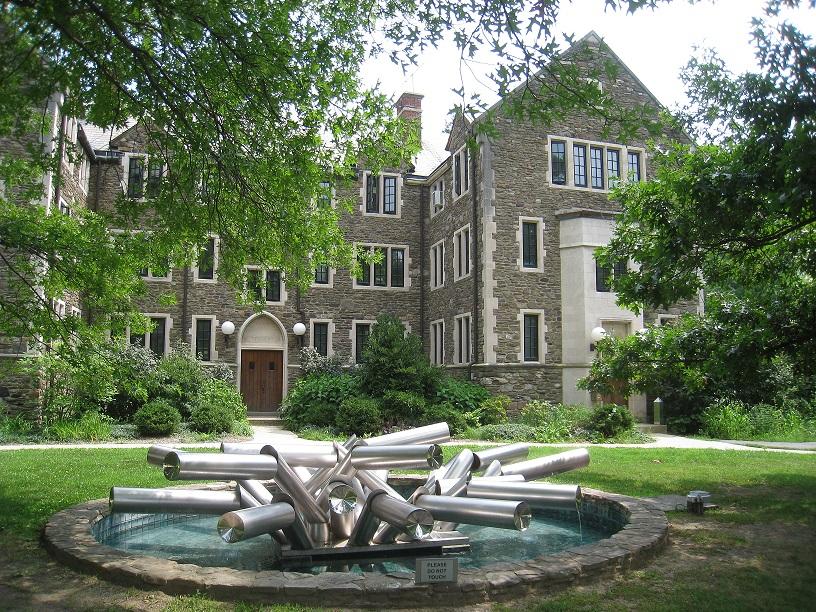 Bard College - Um curso de música de cinco anos num dos melhores conservatórios dos EUA custa 253.520 de dólares (242.598 de euros).