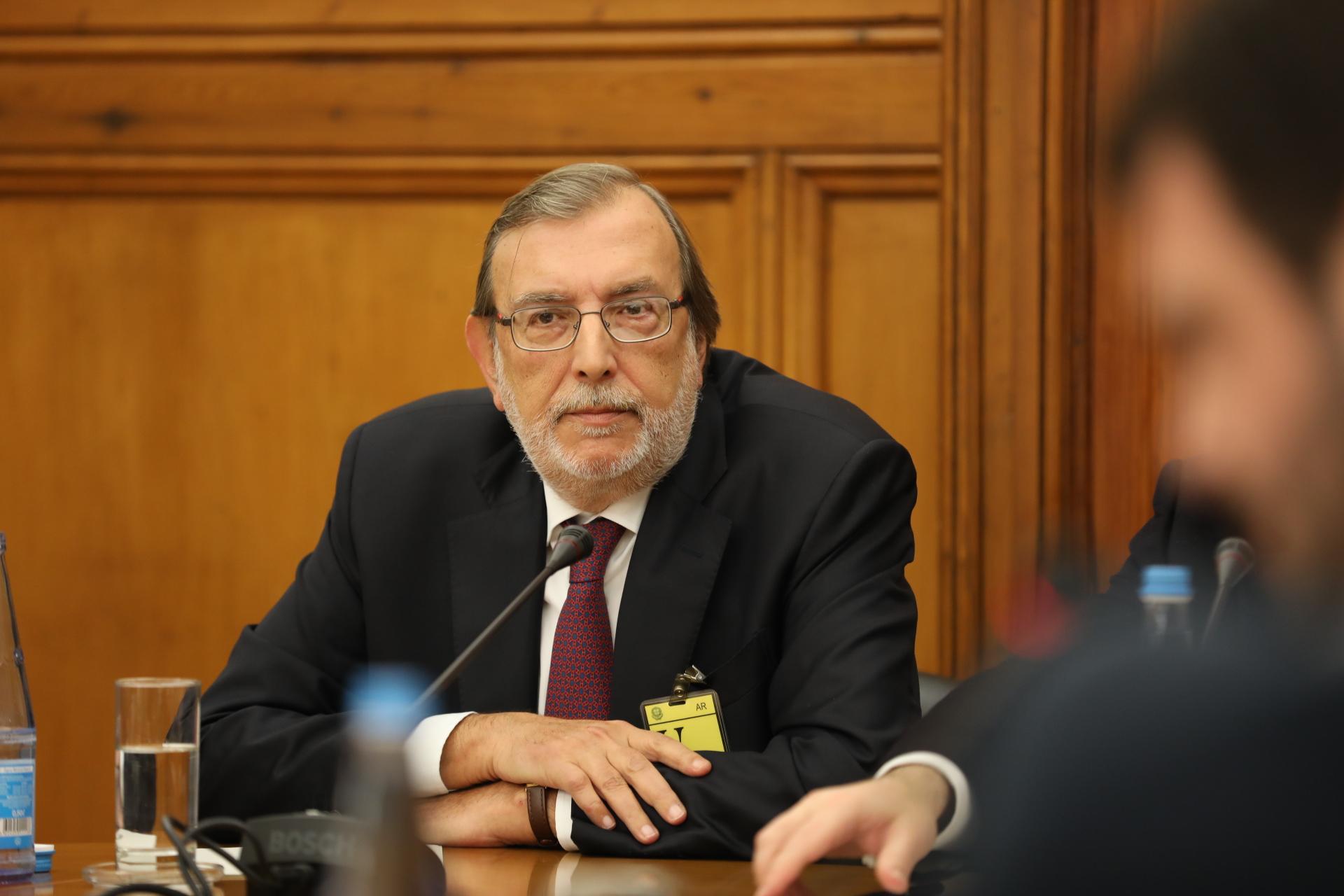 António José de Sousa
