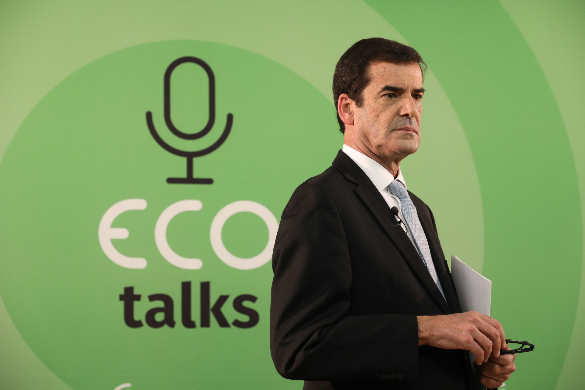 Rui Moreira no ECO Talks