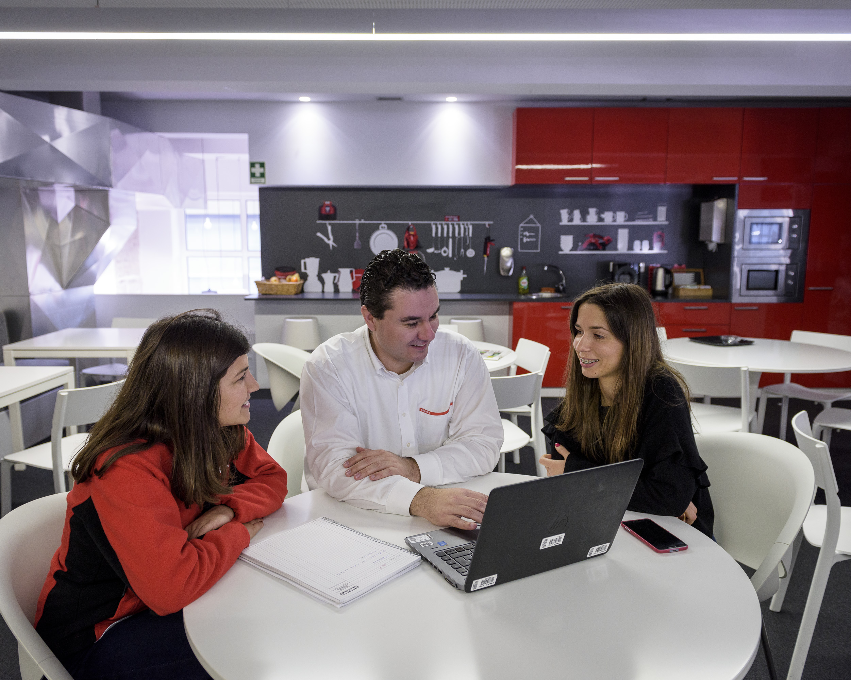 Hilti - Melhor empresa para trabalhar em Portugal.