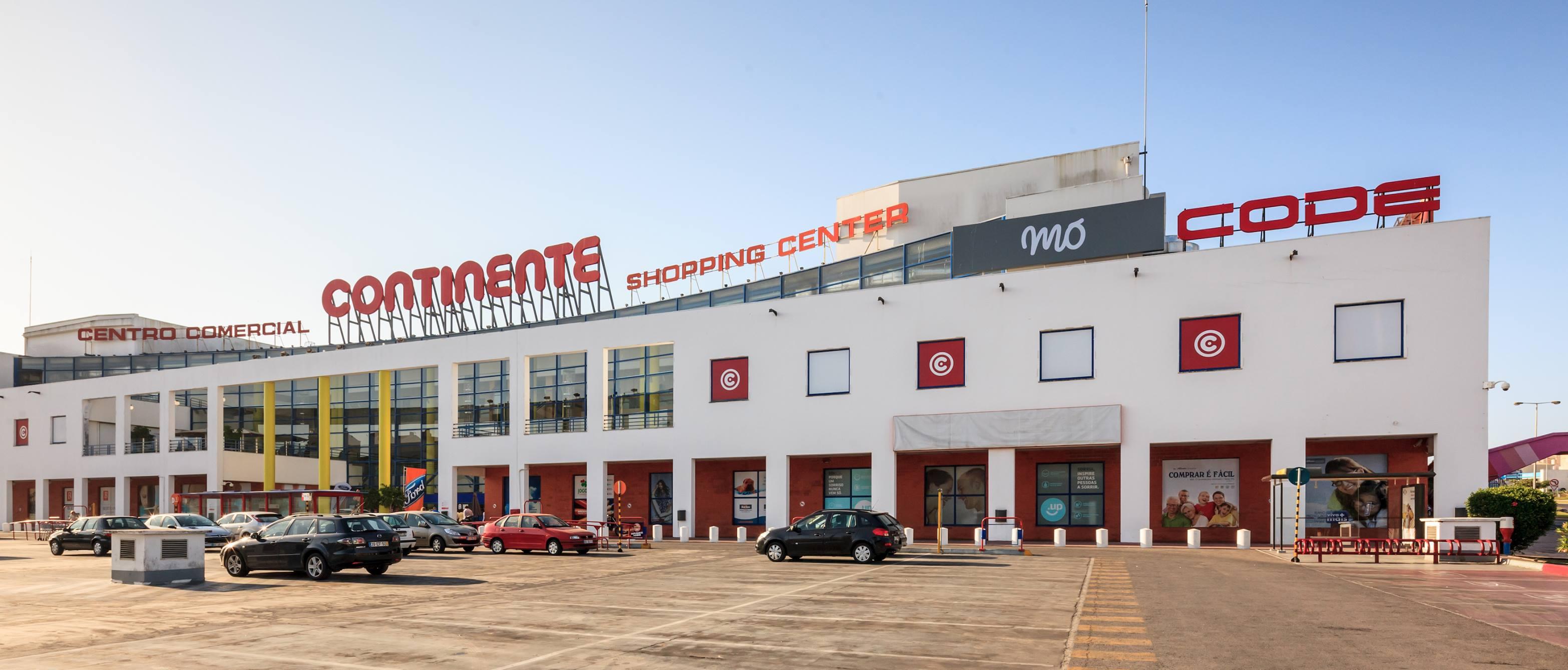 Comprar shoppings est na moda em portugal porqu eco - Centro comercial moda shoping ...