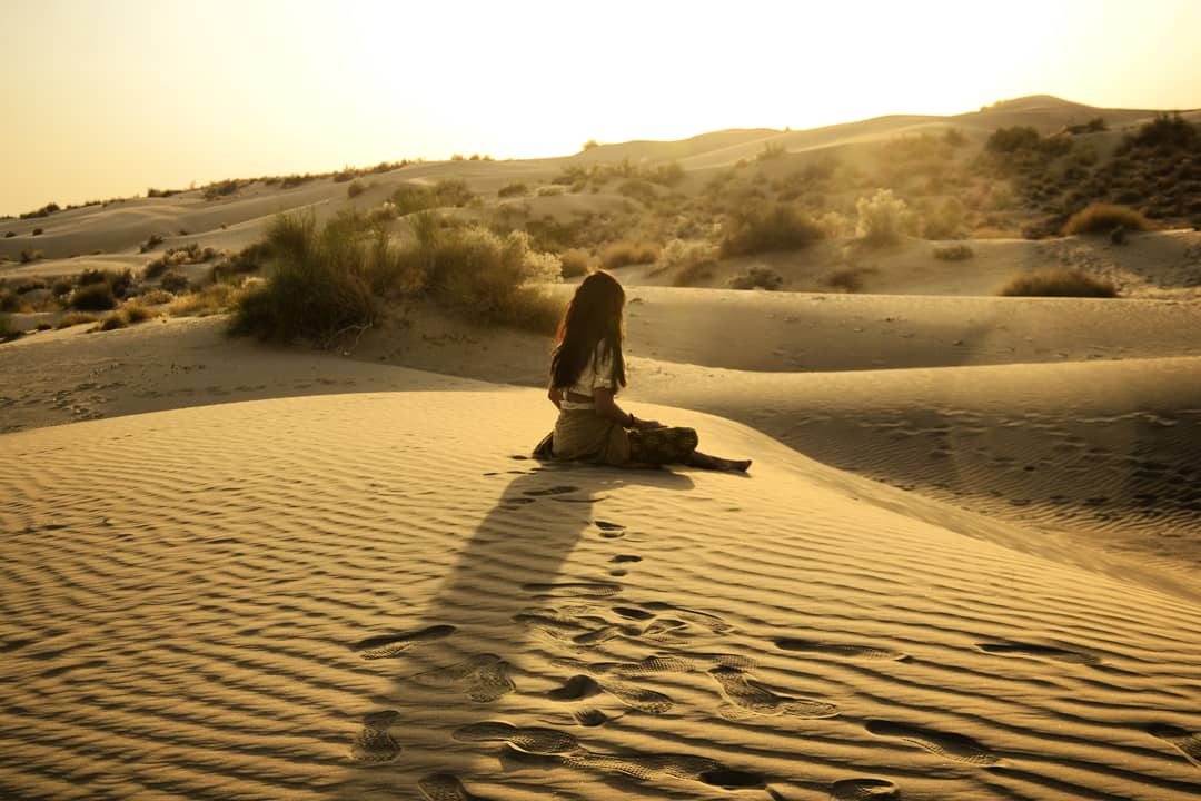 Resultado de imagem para deserto