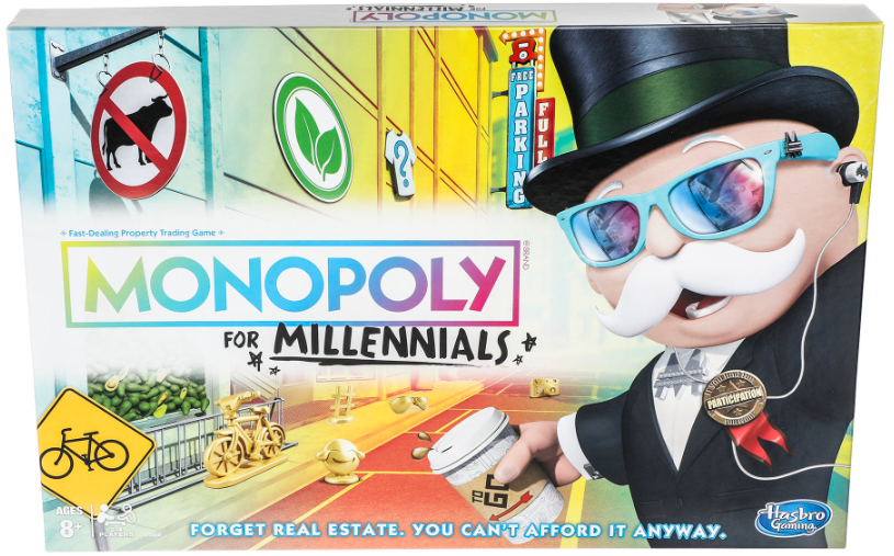 8315a468e Aqui não se compram propriedades, cidades ou ruas, como no tabuleiro mais  tradicional. Em vez disso, os jogadores colecionam experiências, sejam elas  um ...