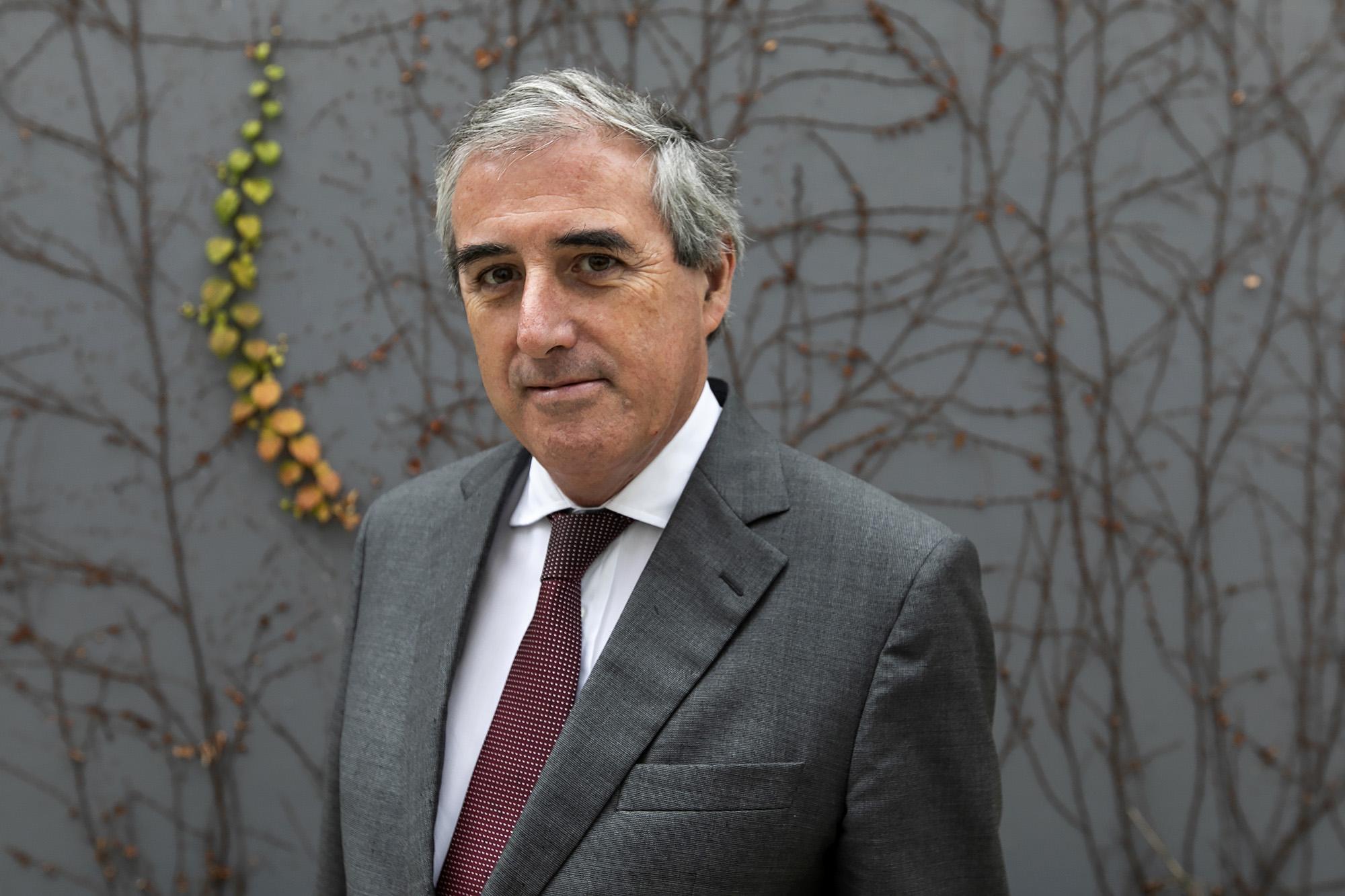 Miguel Teixeira de Abreu em entrevista ao ECO/Advocatus - 18JAN19