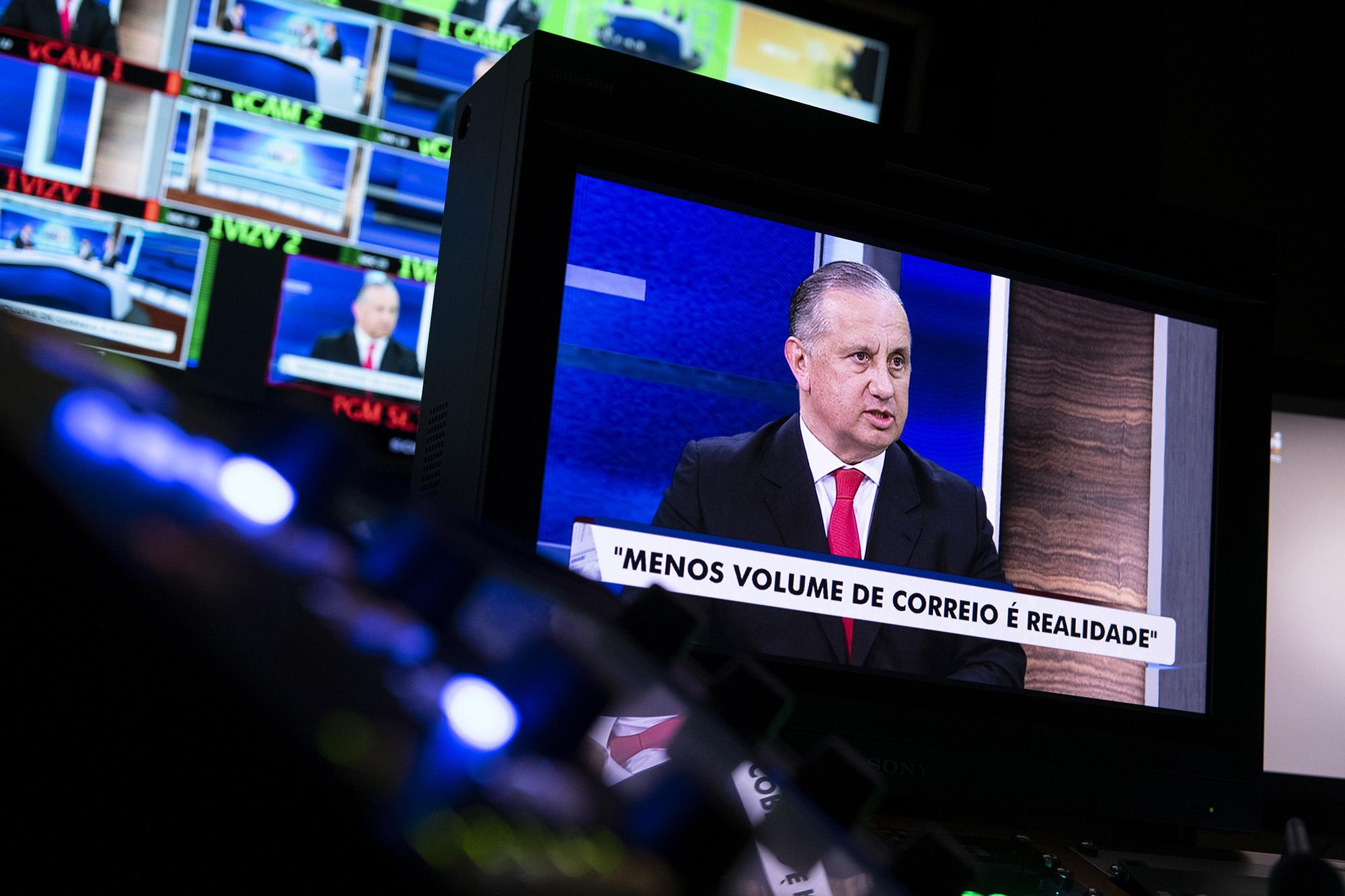 Francisco Lacerda em entrevista ao ECO24 - 20FEV19