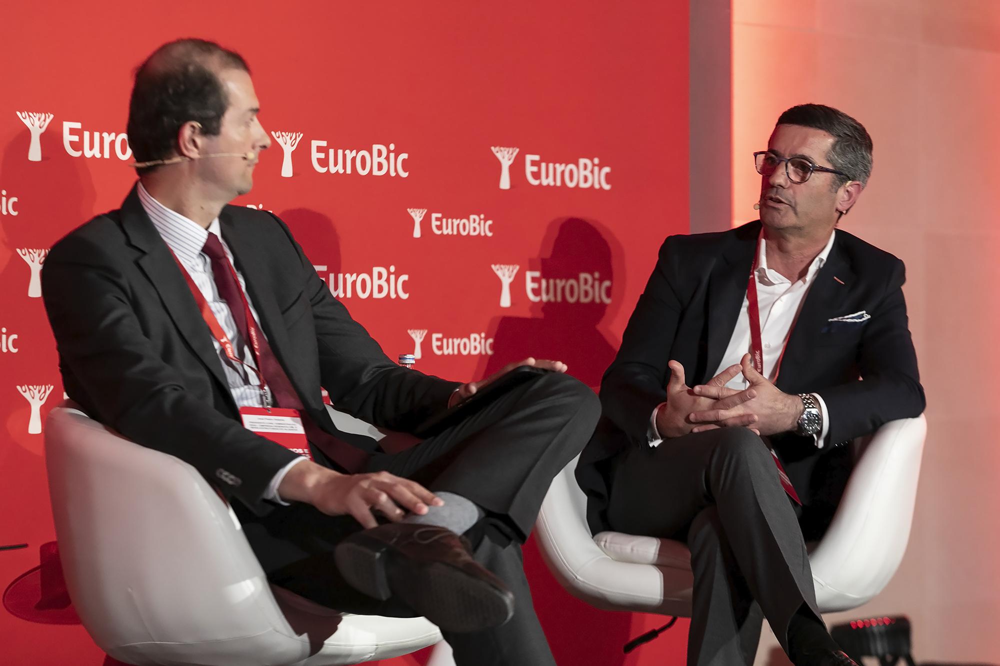 Fórum Desafios e Oportunidades EUROBIC, Évora - 21MAR19