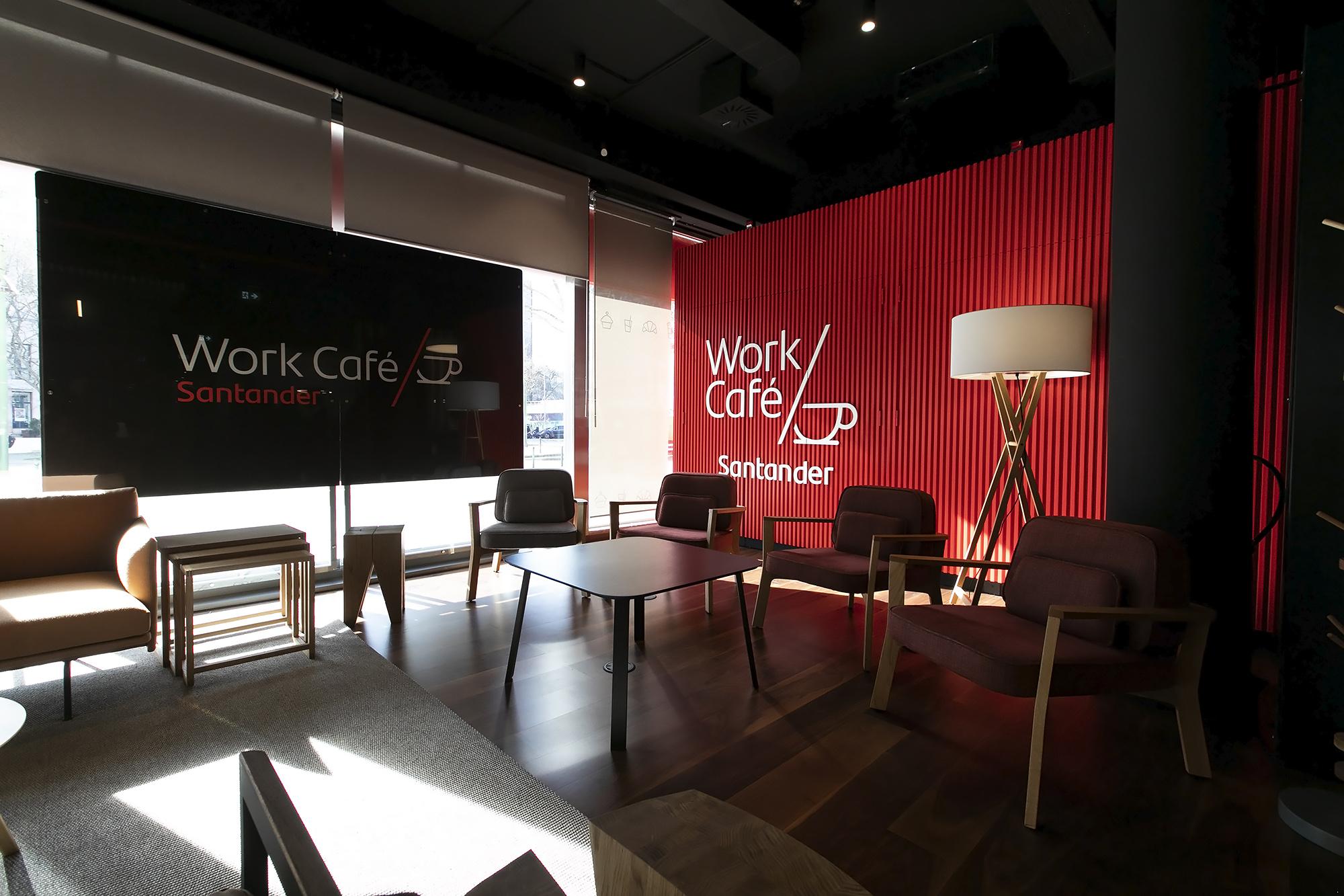 Apresentação do Santander Work Café - 12MAR19