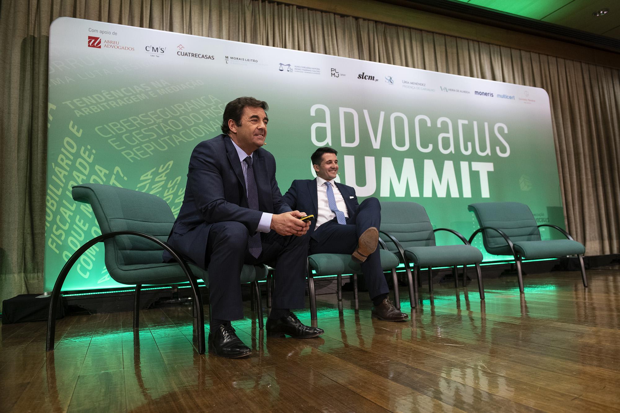 Advocatus Summit 2019 - 28MAI19