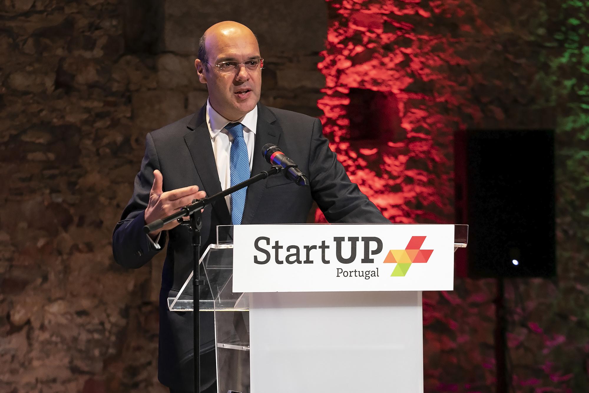 Apresentação dos resultados da Startup Portugal e o impacto do Ecossistema empreendedor na Economia portuguesa - 26JUL19