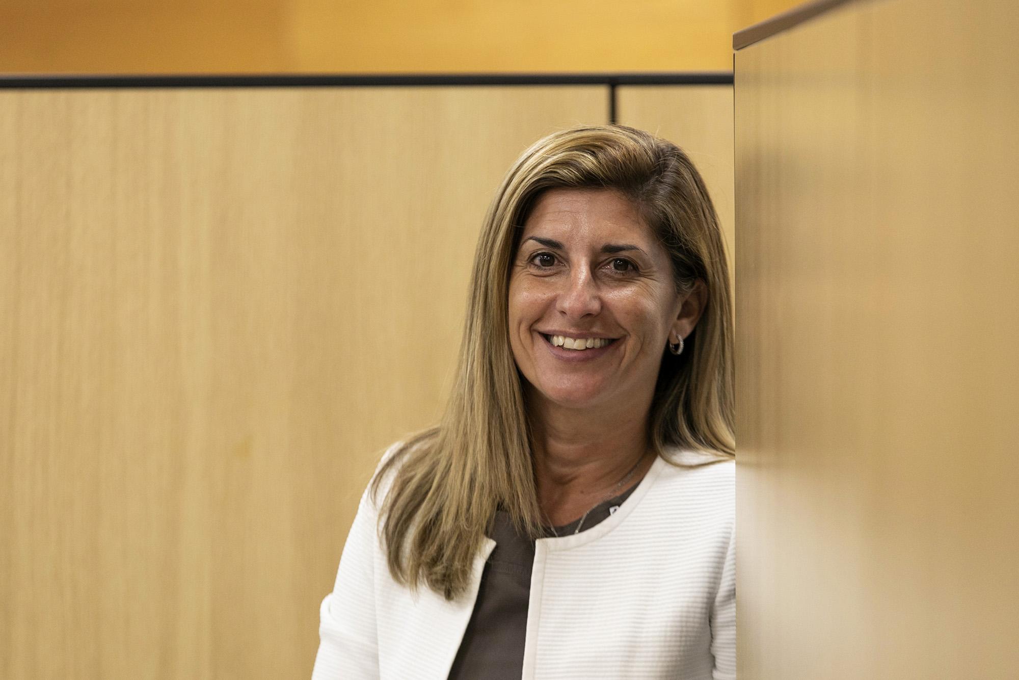 Na mesa do recrutador com Sandra Brito, DRH Montepio - 22AGO19