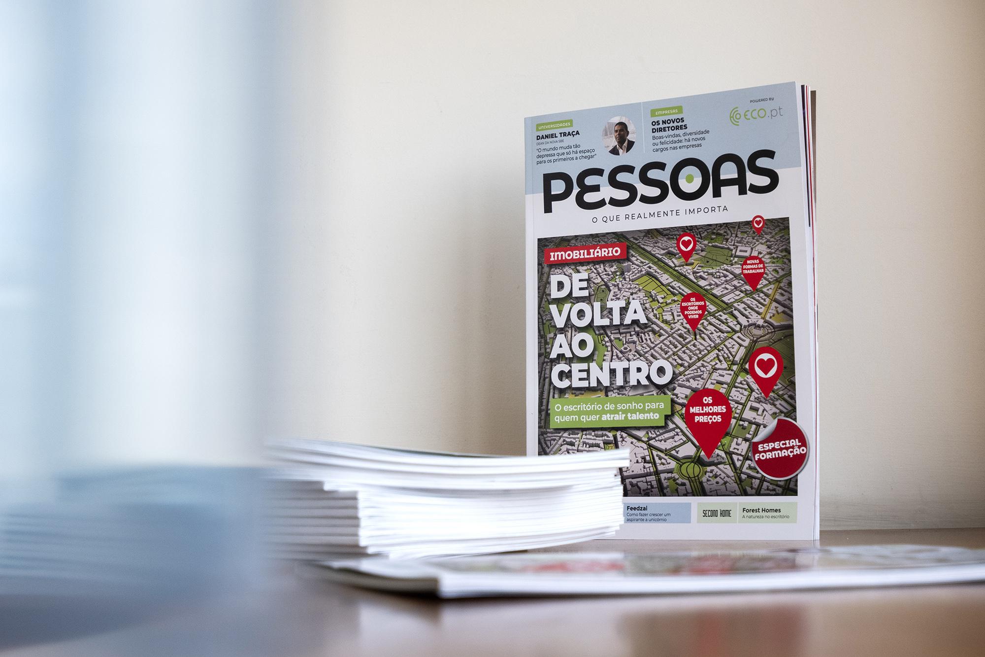 Revista Pessoas nº4