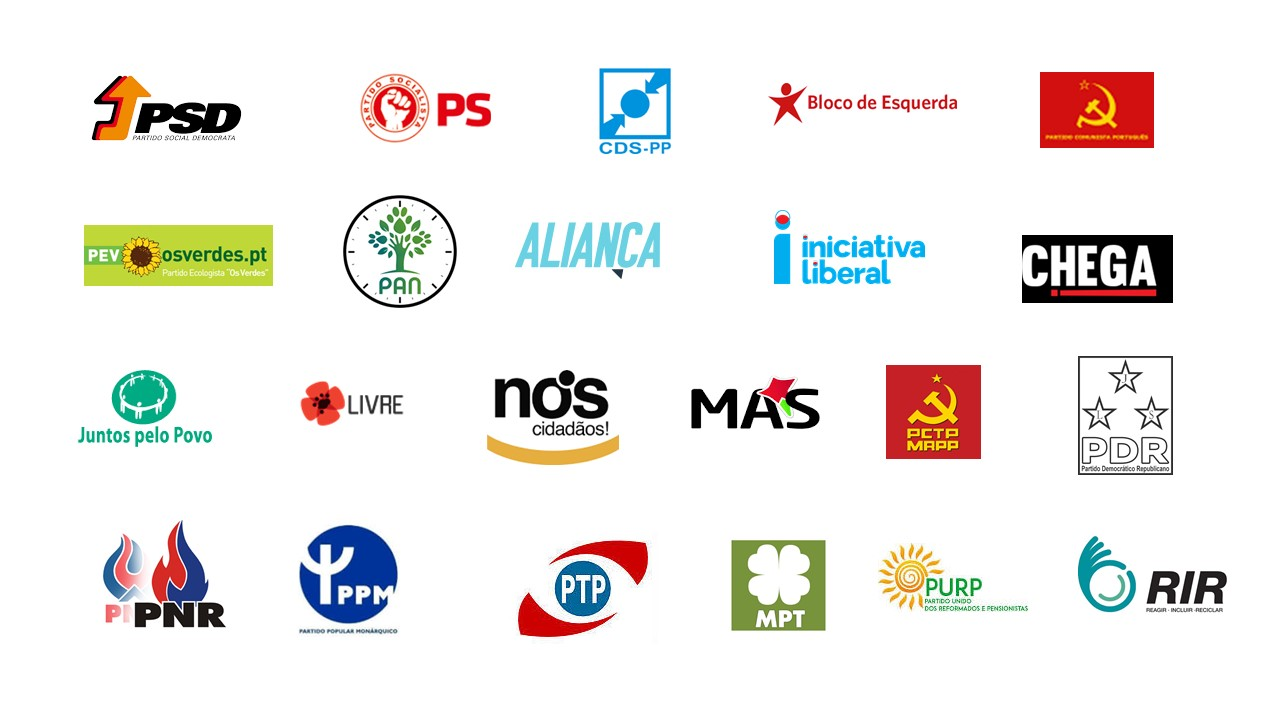 Política & Seguros: O que dizem os programas dos partidos – ECO