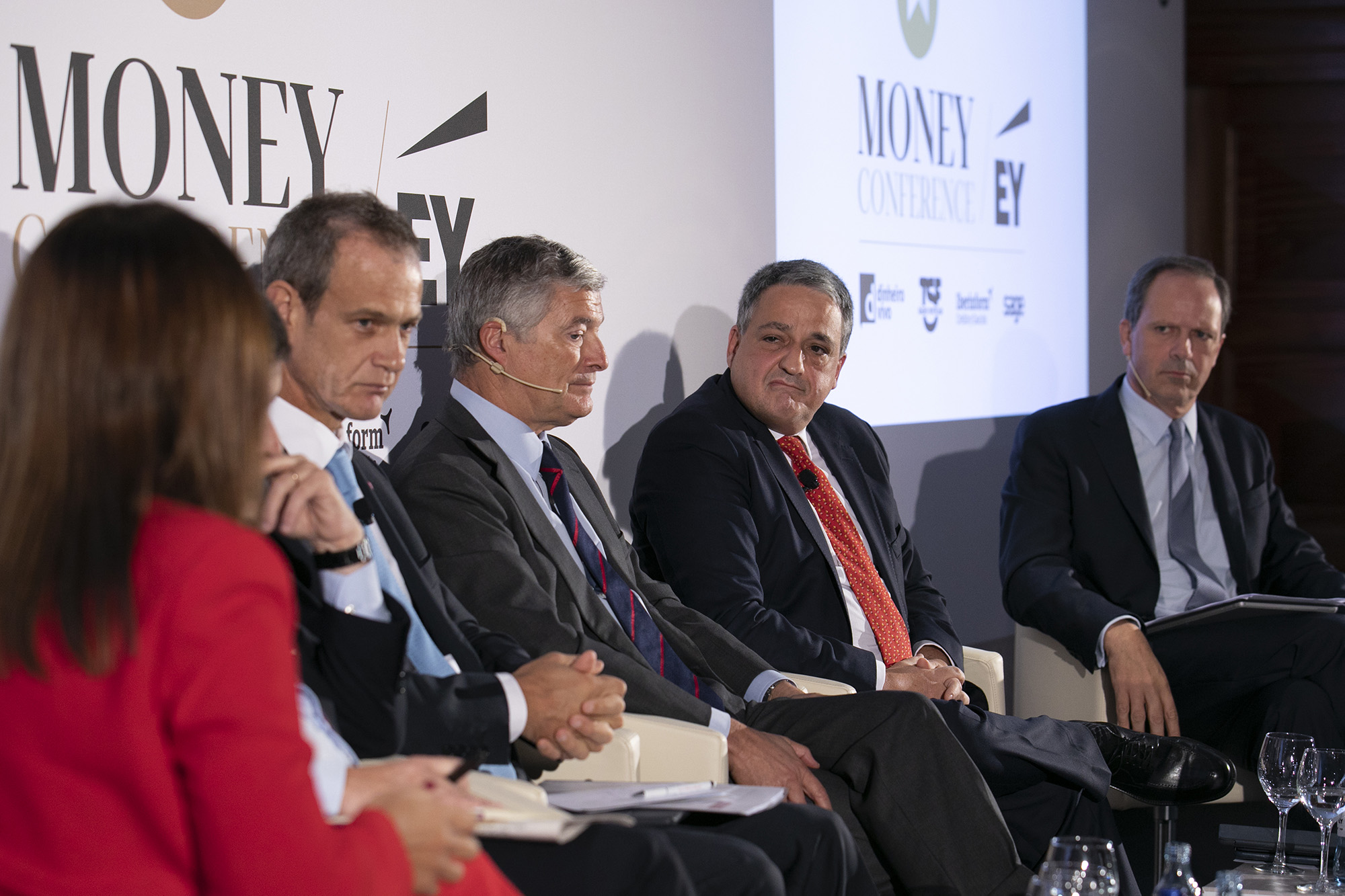 Money Conference/EY - 22NOV19