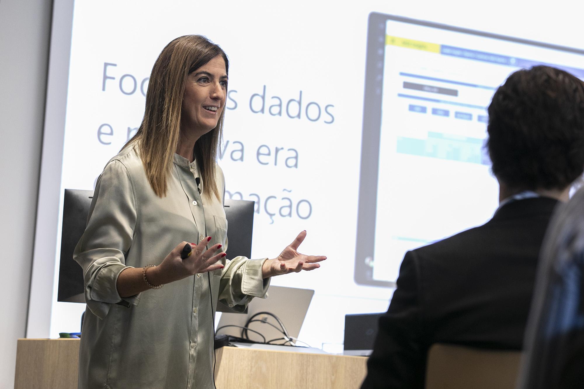 Conferência Bloom Microsoft - 06DEZ19