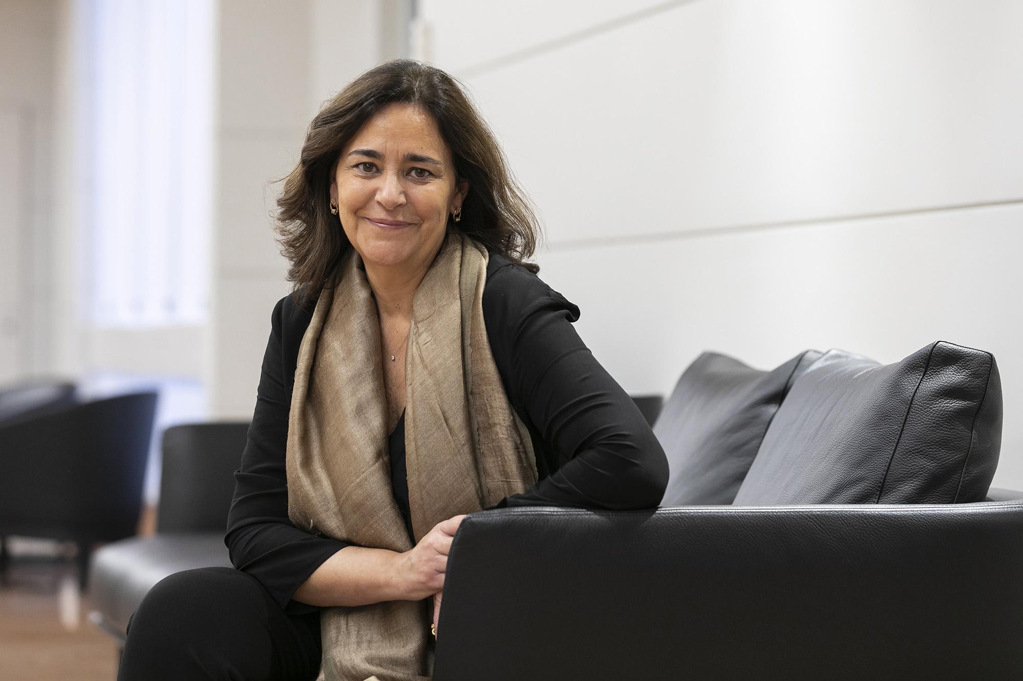 Joana Queiróz Ribeiro DRH Fidelidade