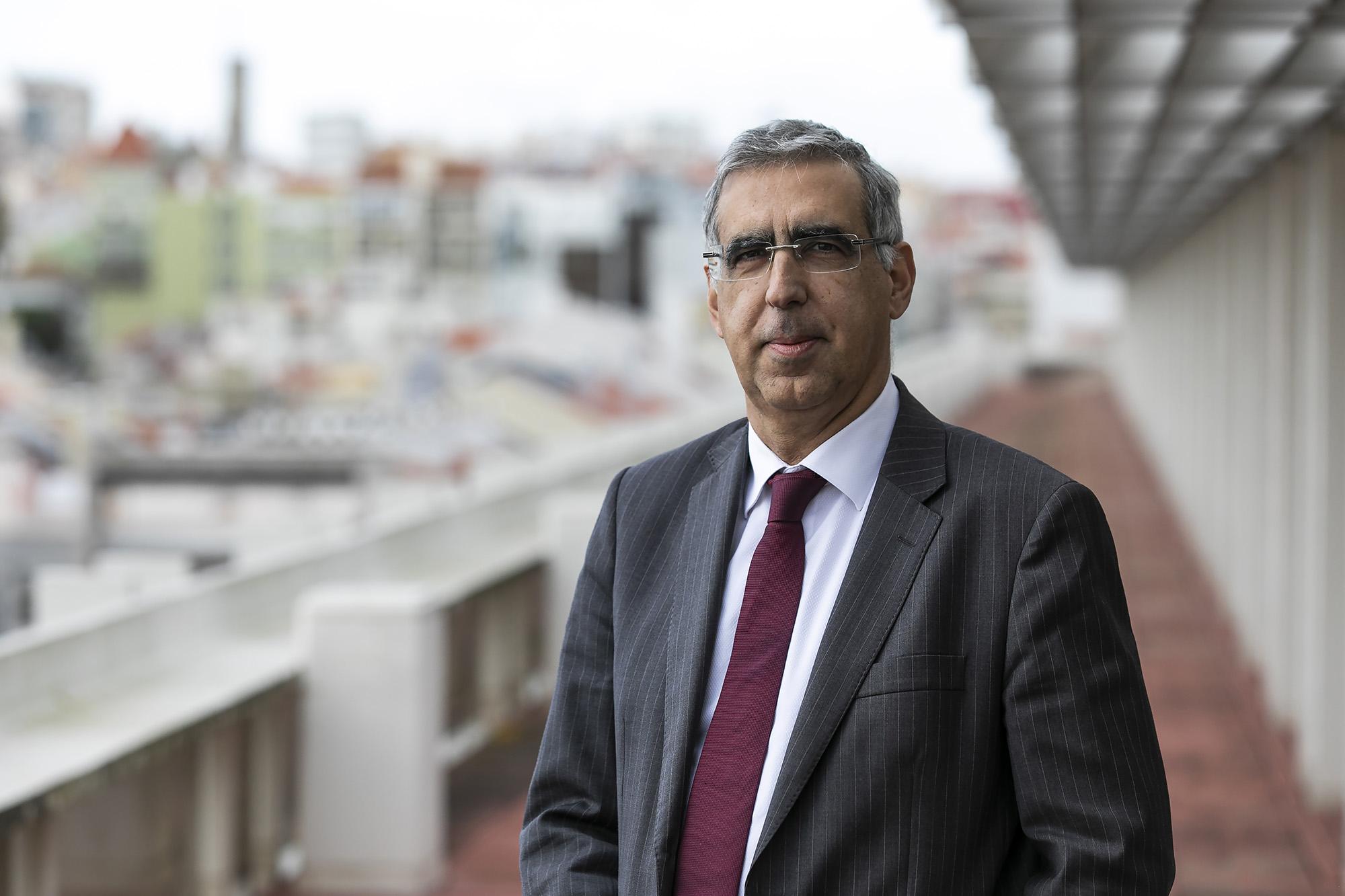 Pedro Raposo DRH Banco de Portugal