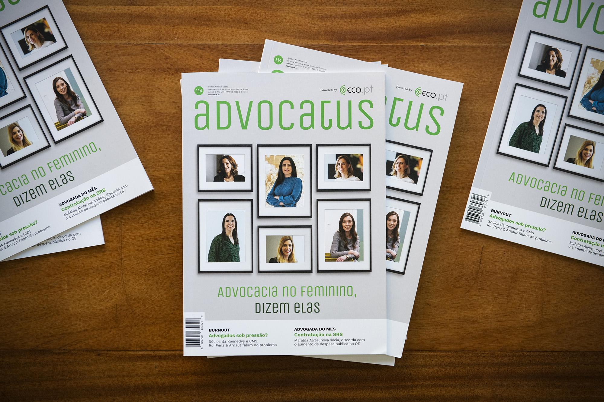 capa Advocatus 114