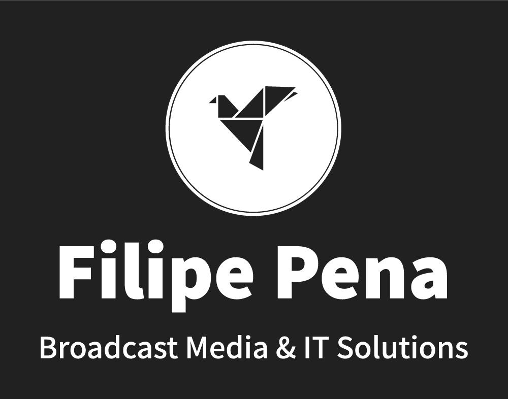 Filipe Pena Broadcast Media & IT Solutions