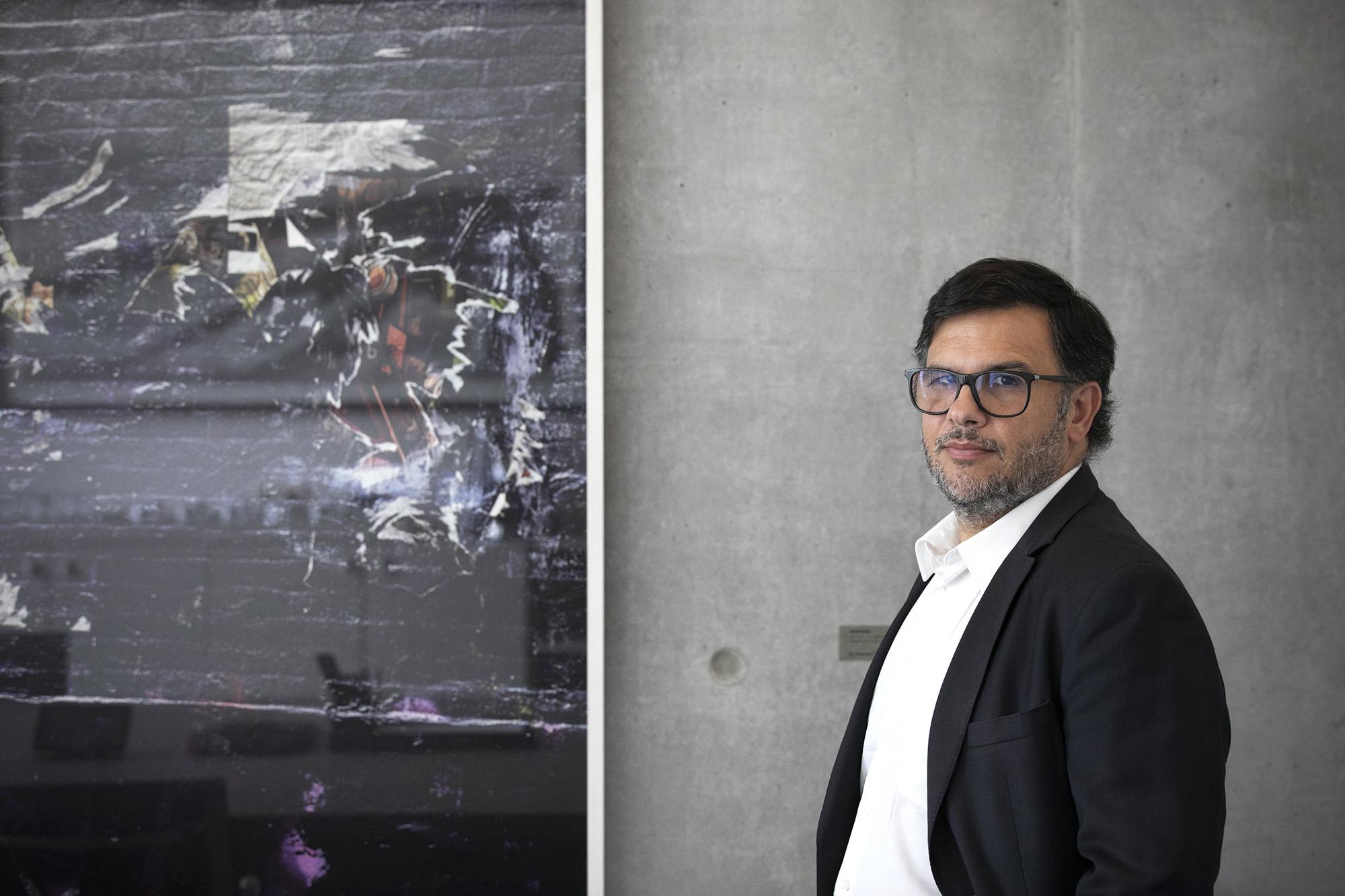 Bruno Ferreira, Managing Partner da PLMJ, em entrevista à Advocatus - 11MAI20