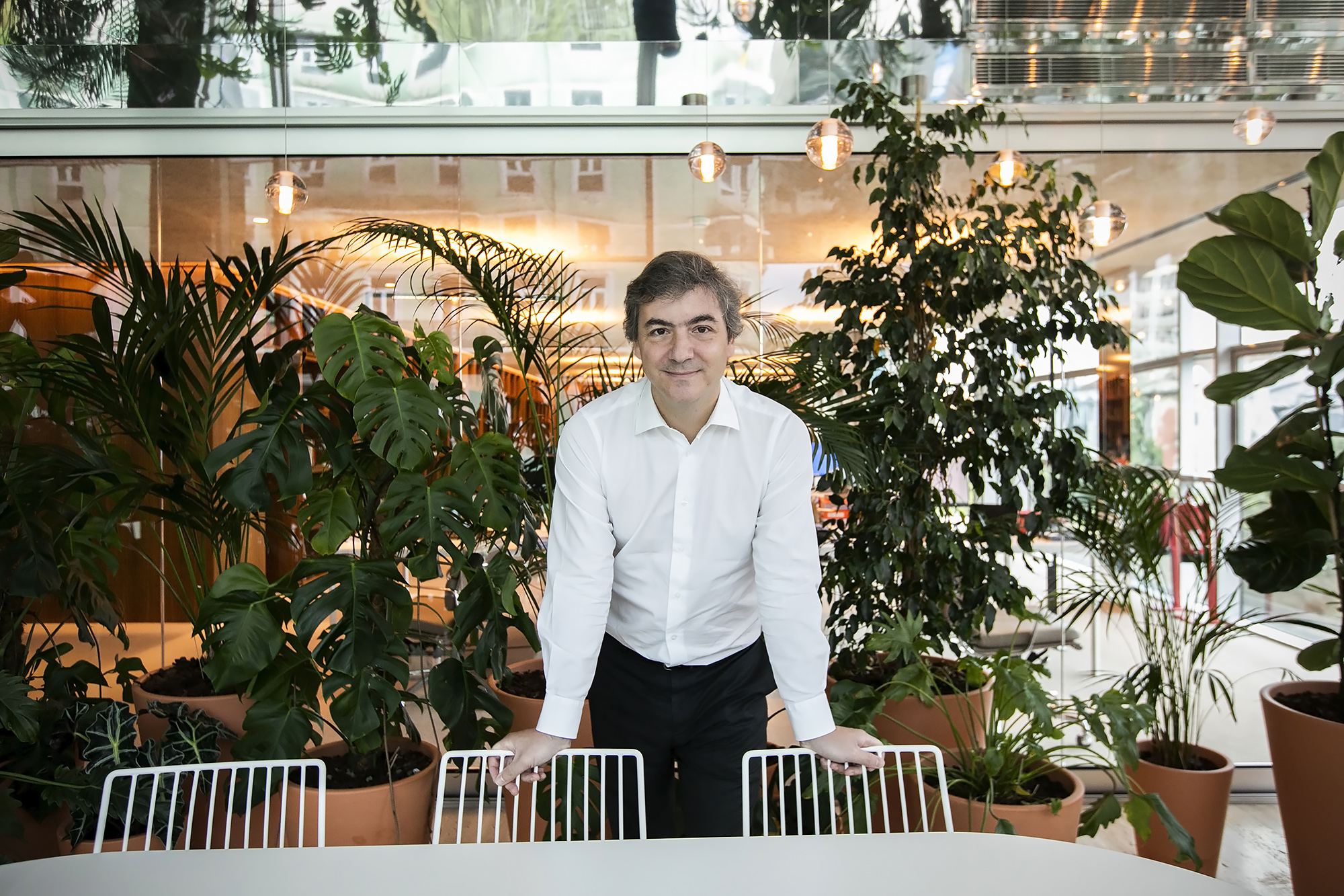 André Júdice Glória em entrevista ao ECO/Advocatus - 02JUN20