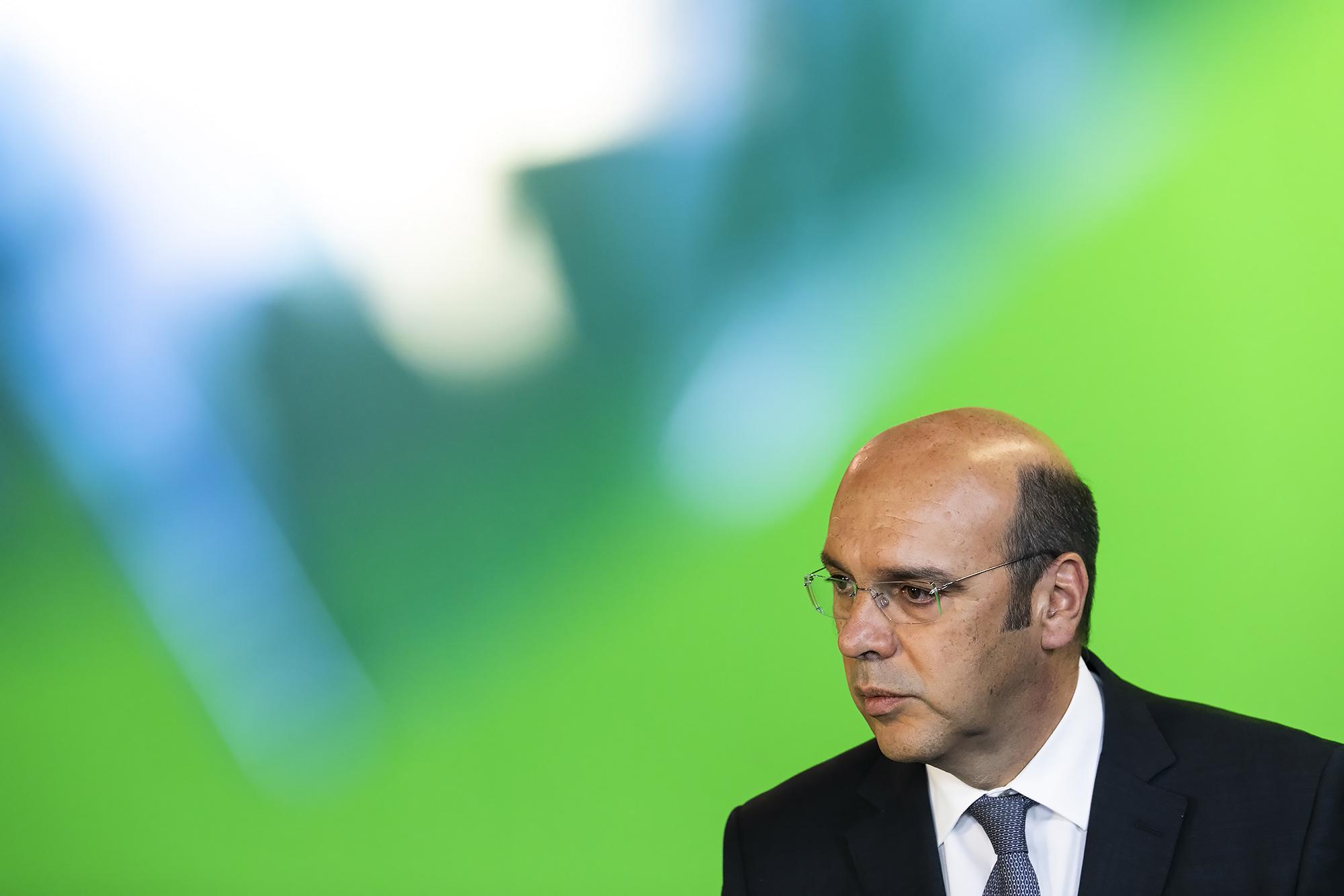 Siza Vieira, Ministro de Estado, da Economia e Transição Digital, em entrevista ao ECOInsider - 05JUN20