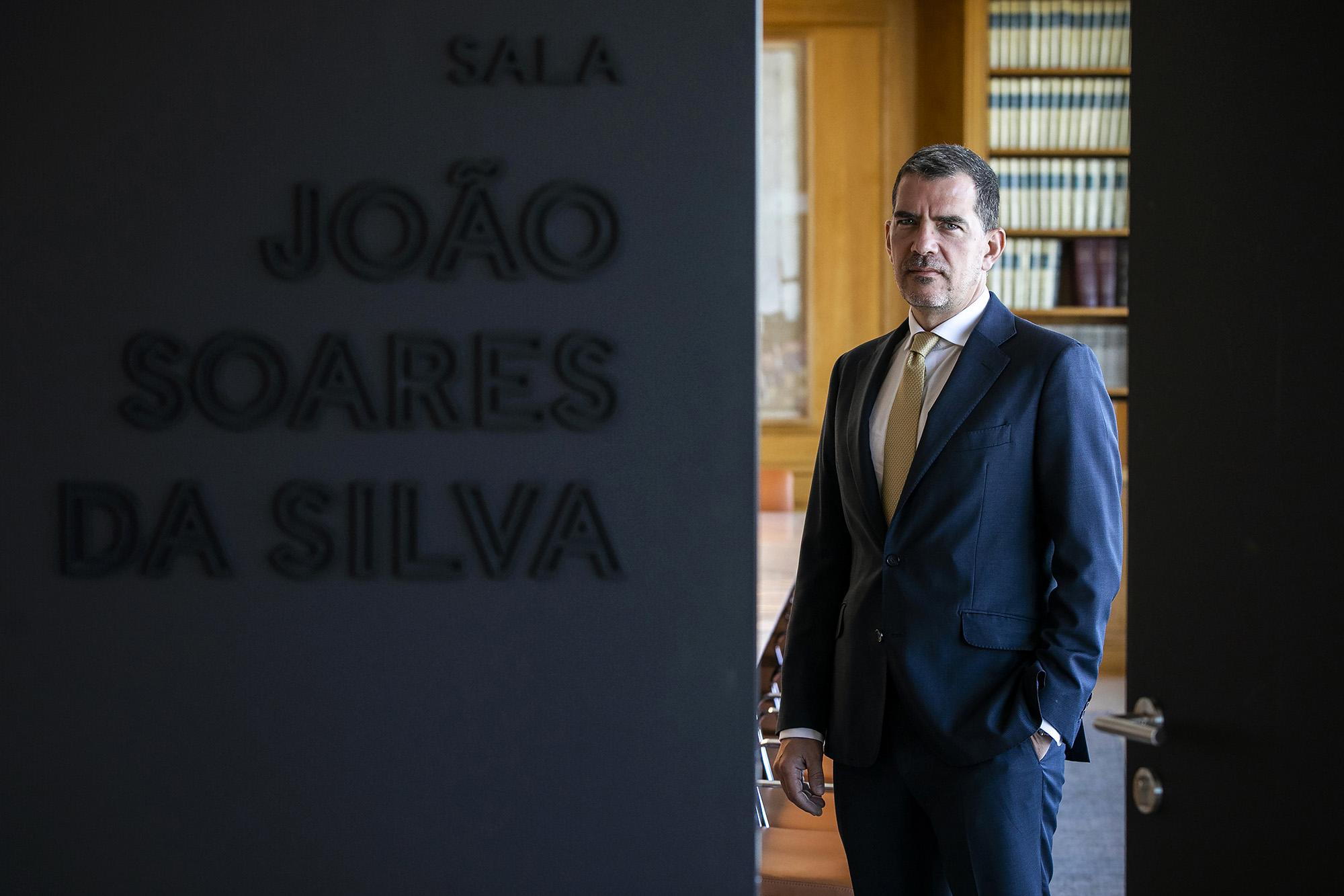 Tiago Félix da Costa, Partner da Morais Leitão, Galvão Teles, Soares da Silva & Associados, em entrevista ao ECO/Advocatus - 09JUN20