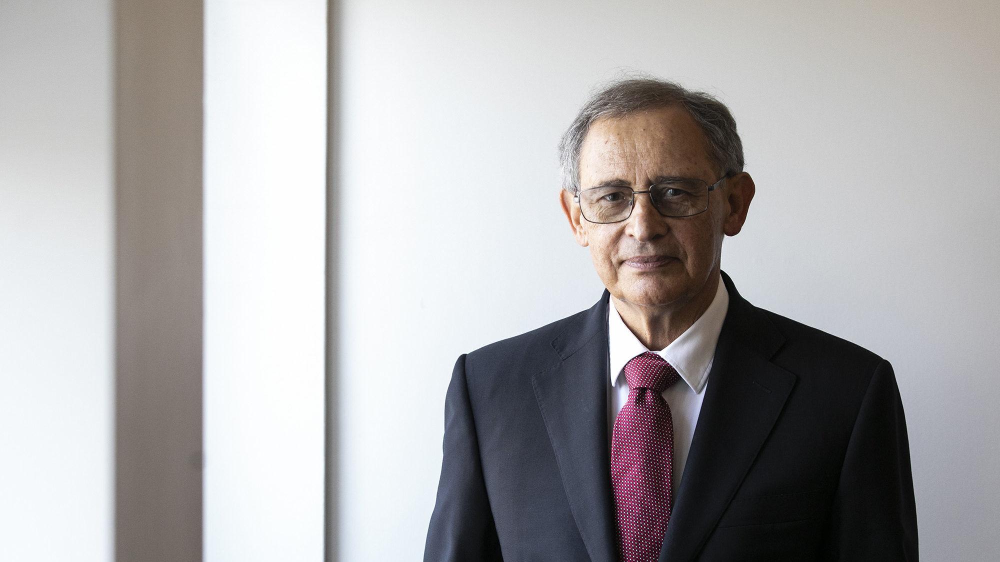 João Costa Pinto em entrevista ao ECO - 07JUL20