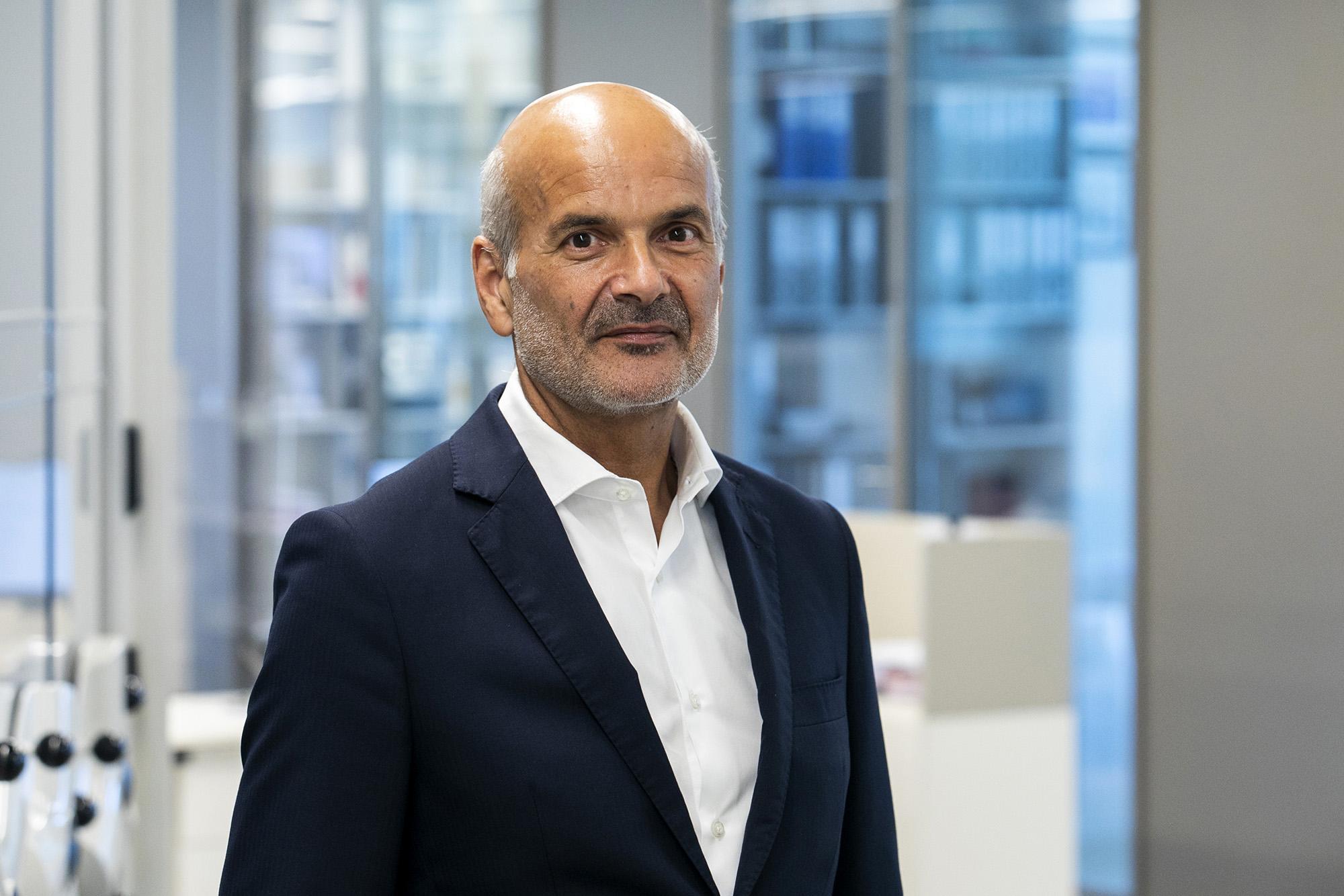 Nuno Líbano Monteiro, Senior Partner da PLMJ, em entrevista ao ECO/Advocatus - 27JUL20