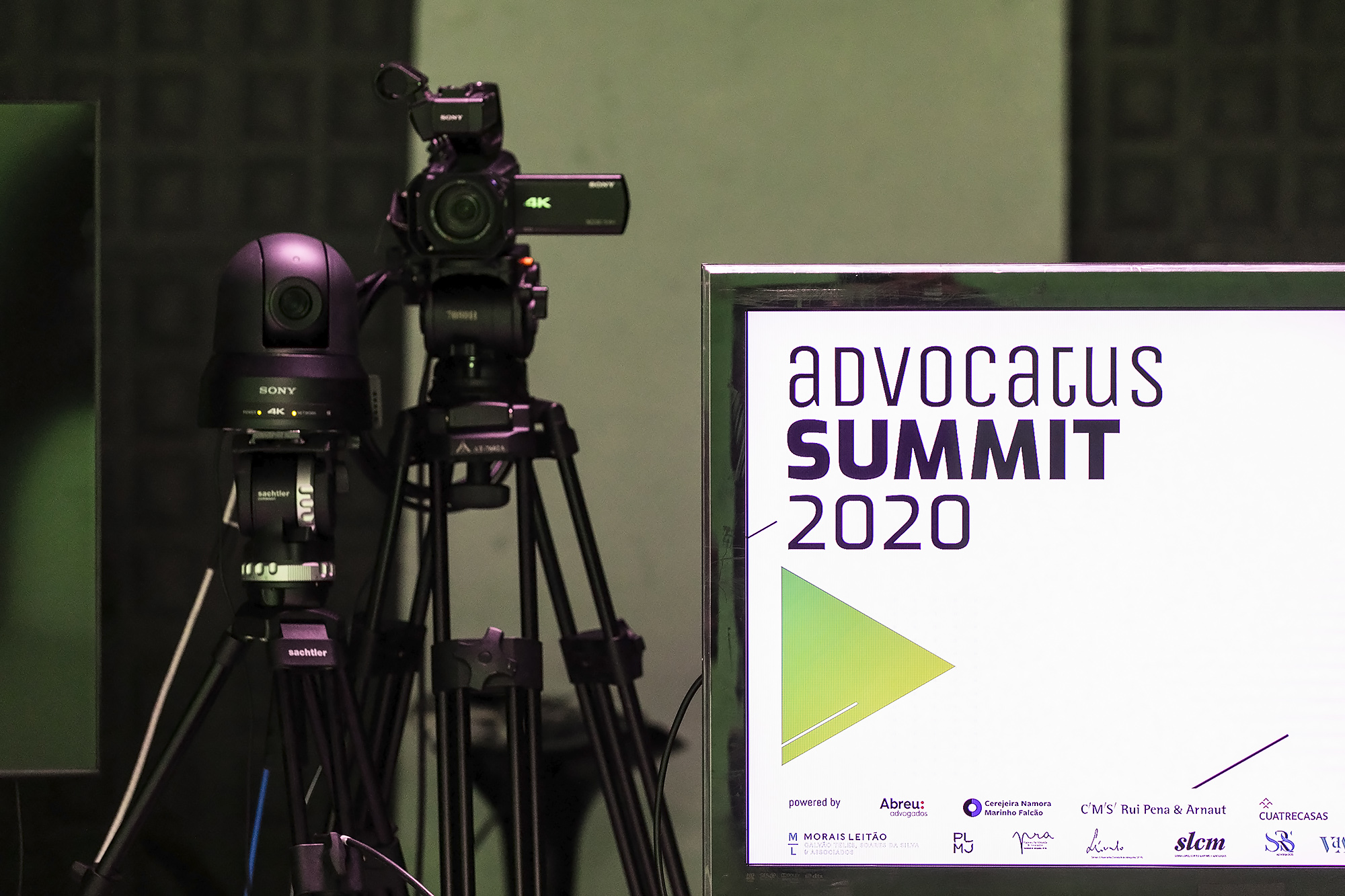 Advocatus Summit Lisboa 2020 - 10NOV20