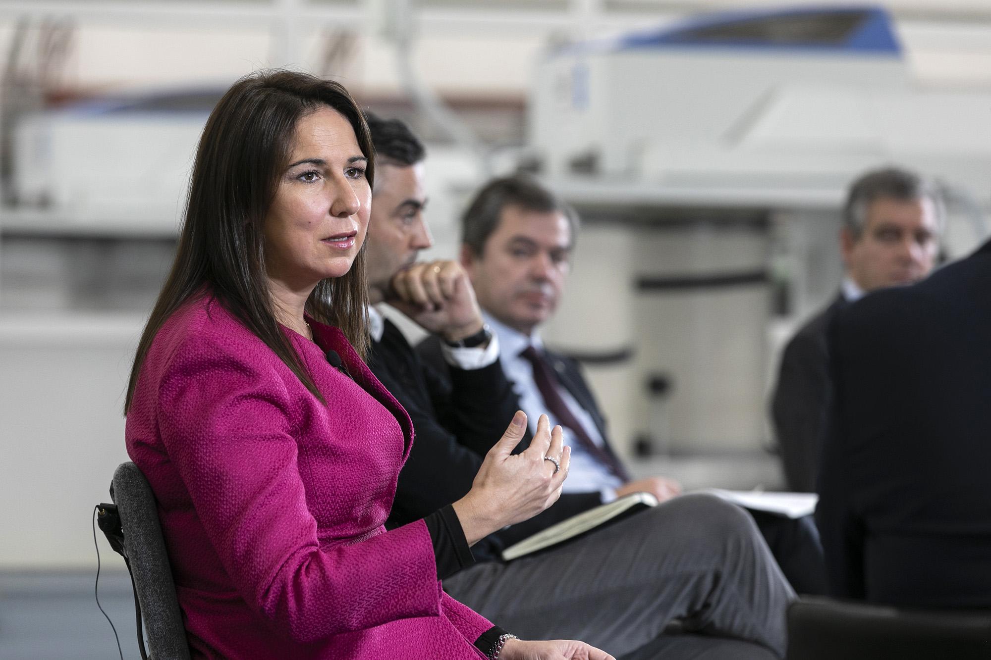 Fábrica 2030 - Portugal e a Reindustrialização Europeia - 24NOV20