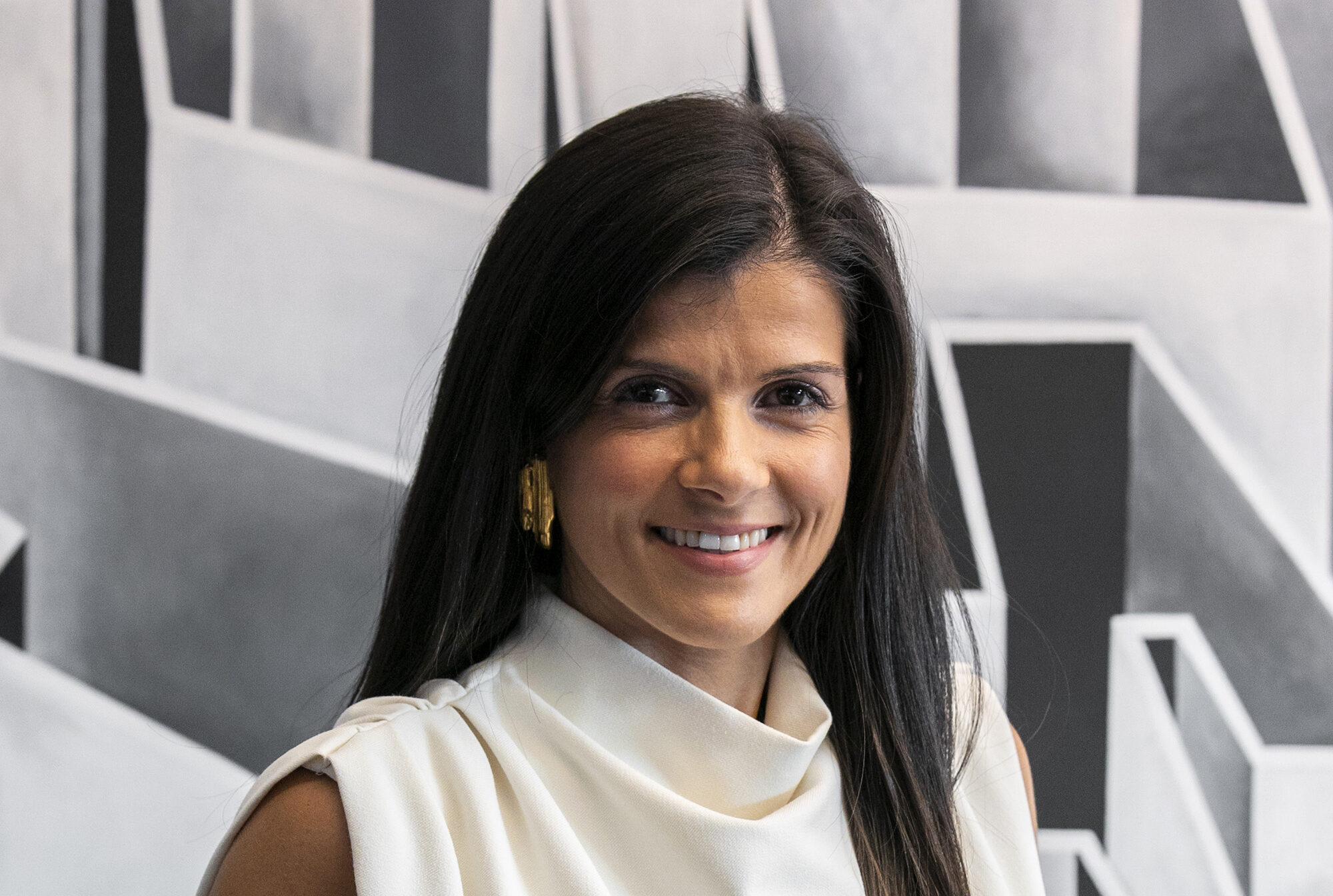 Joana Cunha D'Almeida, sócia da Antas da Cunha ECIJA, em entrevista ao ECO/Advocatus - 25NOV20