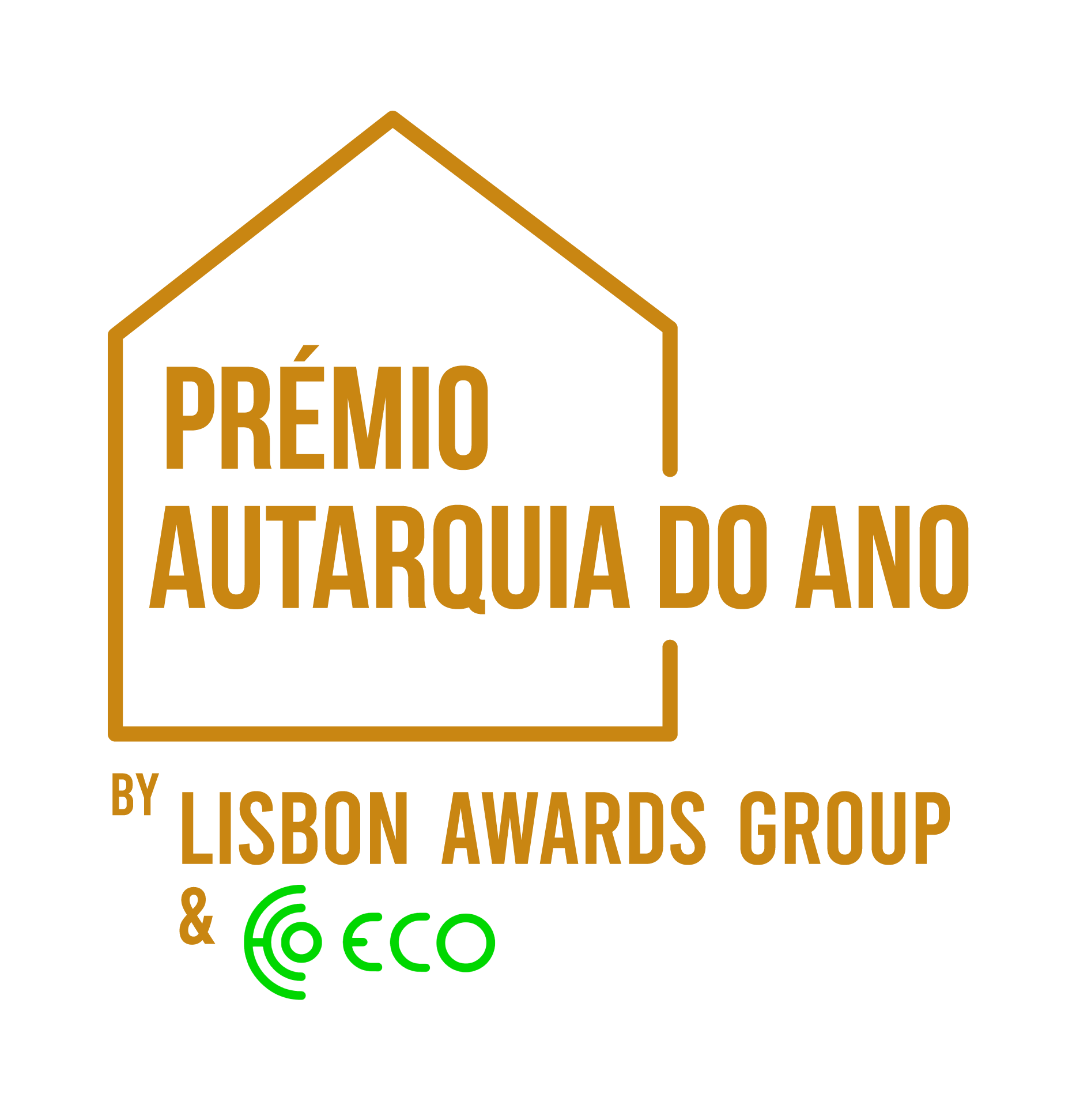Prémio Autarquia do Ano by Lisbon Awards Group
