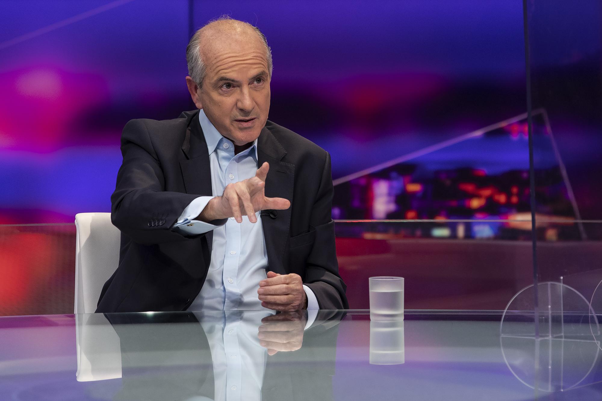 João Rendeiro em entrevista à TVI24 - 06ABR21