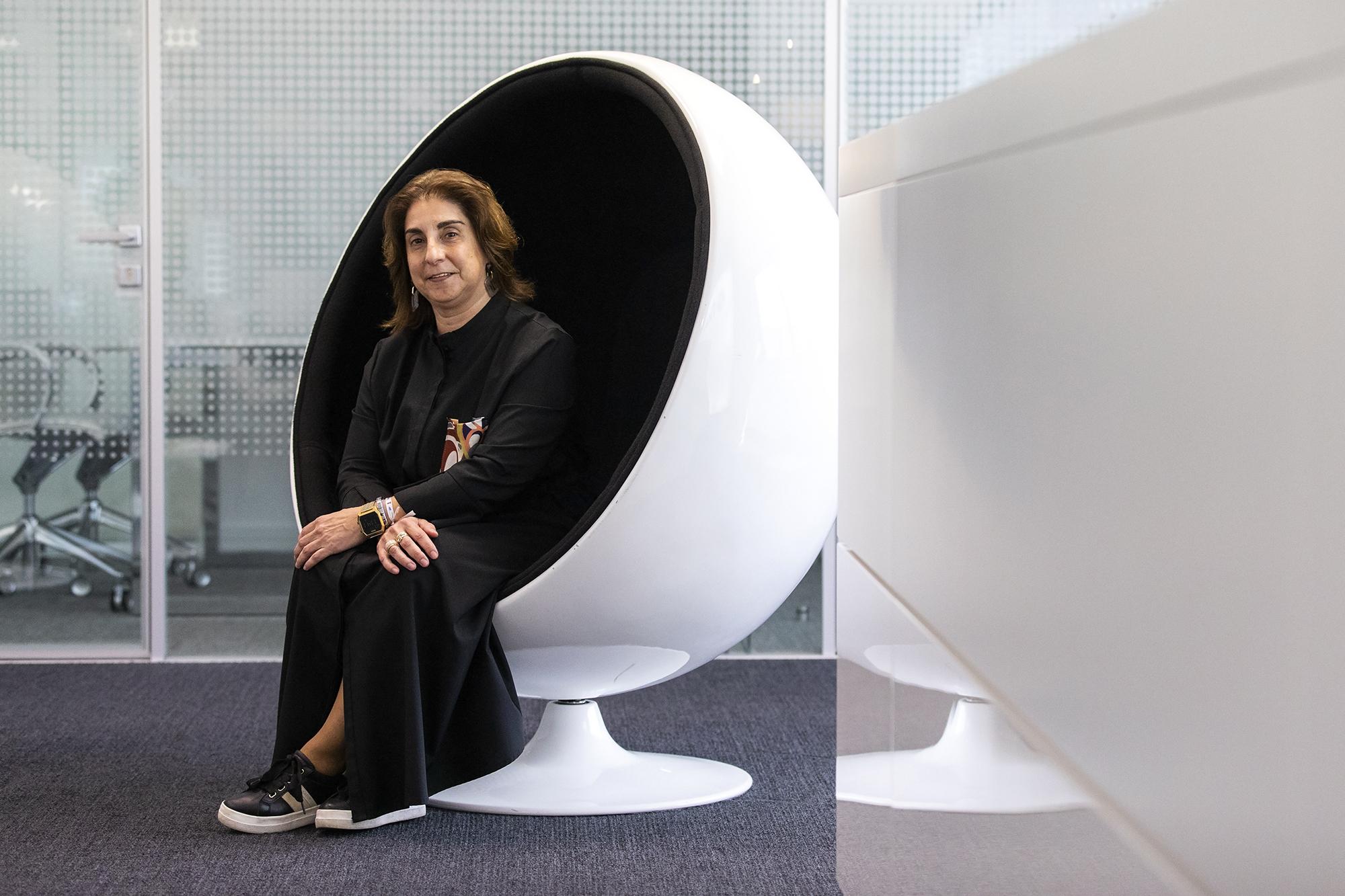 Na mesa do recrutador com Teresa Gândara, Human Capital Diretor da Noesis - 31MAR21