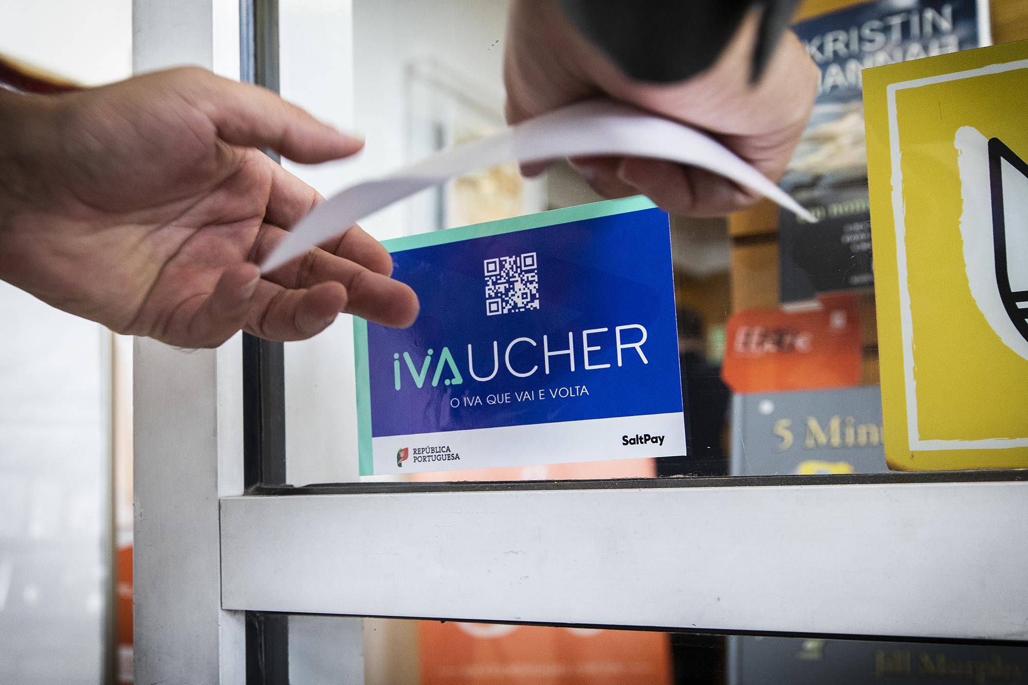 Lançamento do selo Ivaucher no CCB - 01OUT21